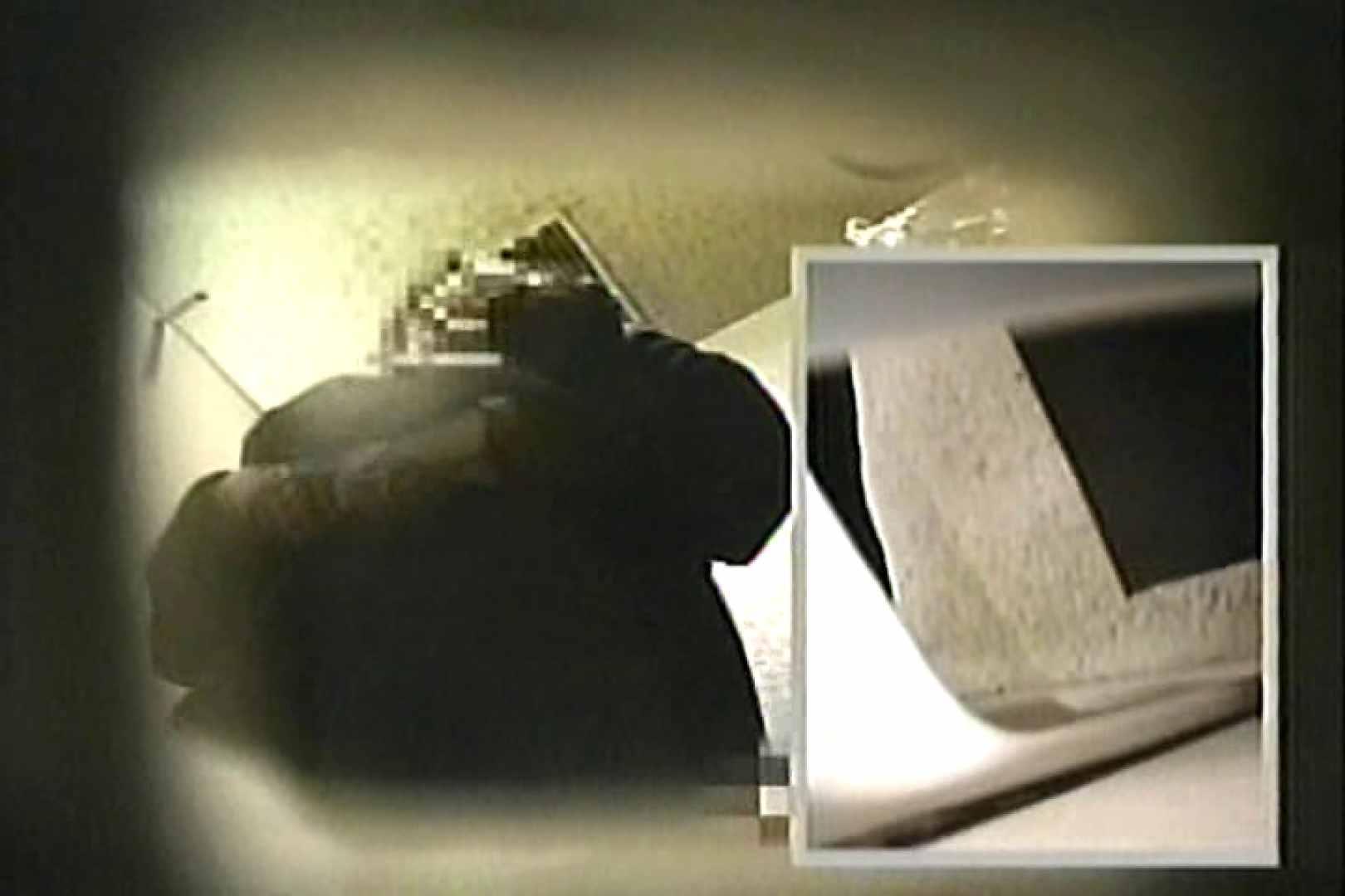 女子洗面所盗撮 今度の2カメは若い子だらけ  TK-127 マルチアングル 盗み撮り動画キャプチャ 62pic 54