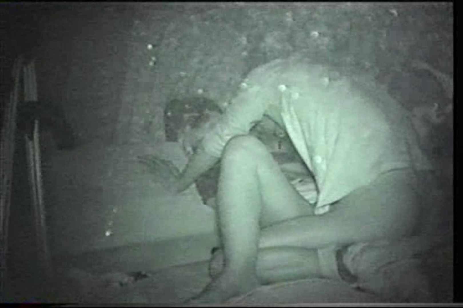 MASAさんの待ち伏せ撮り! 赤外線カーセックスVol.3 盗撮 ワレメ動画紹介 71pic 53