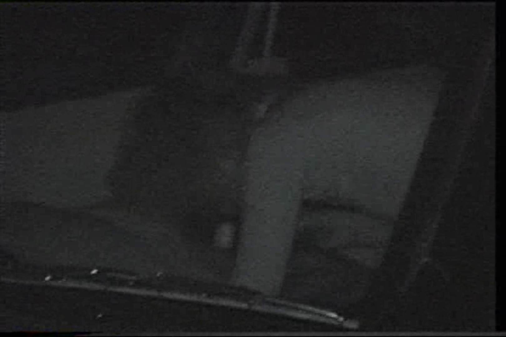 MASAさんの待ち伏せ撮り! 赤外線カーセックスVol.3 盗撮 ワレメ動画紹介 71pic 63
