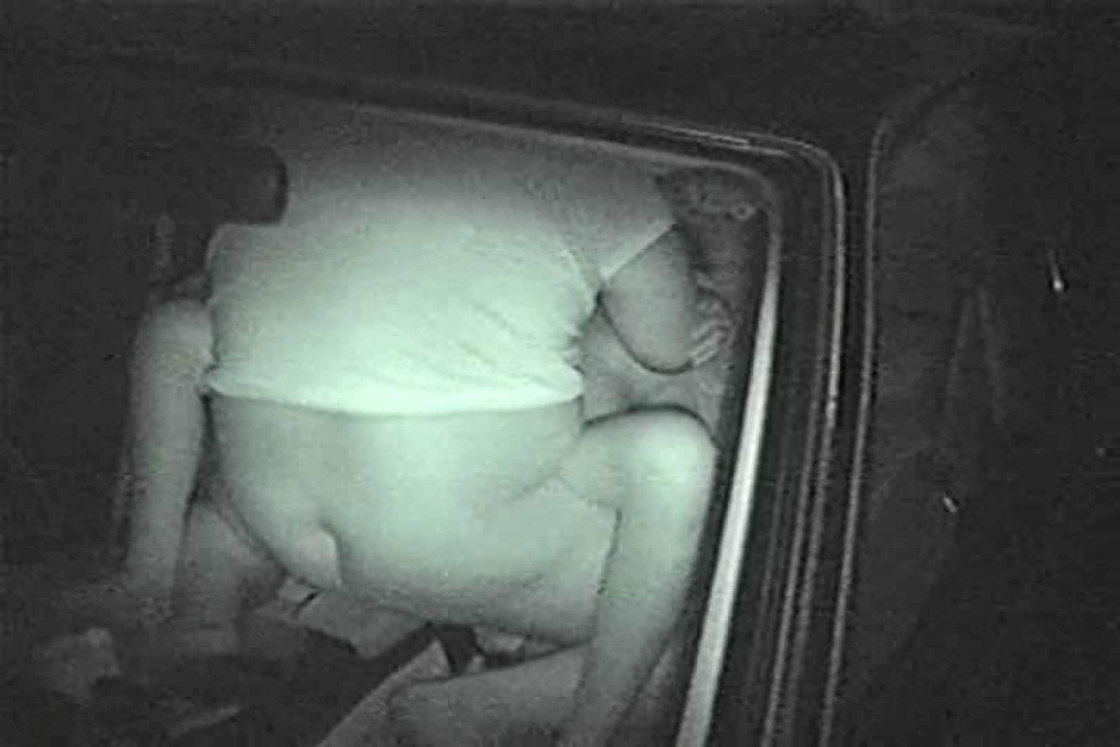 巨乳 乳首:MASAさんの待ち伏せ撮り! 赤外線カーセックスVol.4:ピープフォックス(盗撮狐)