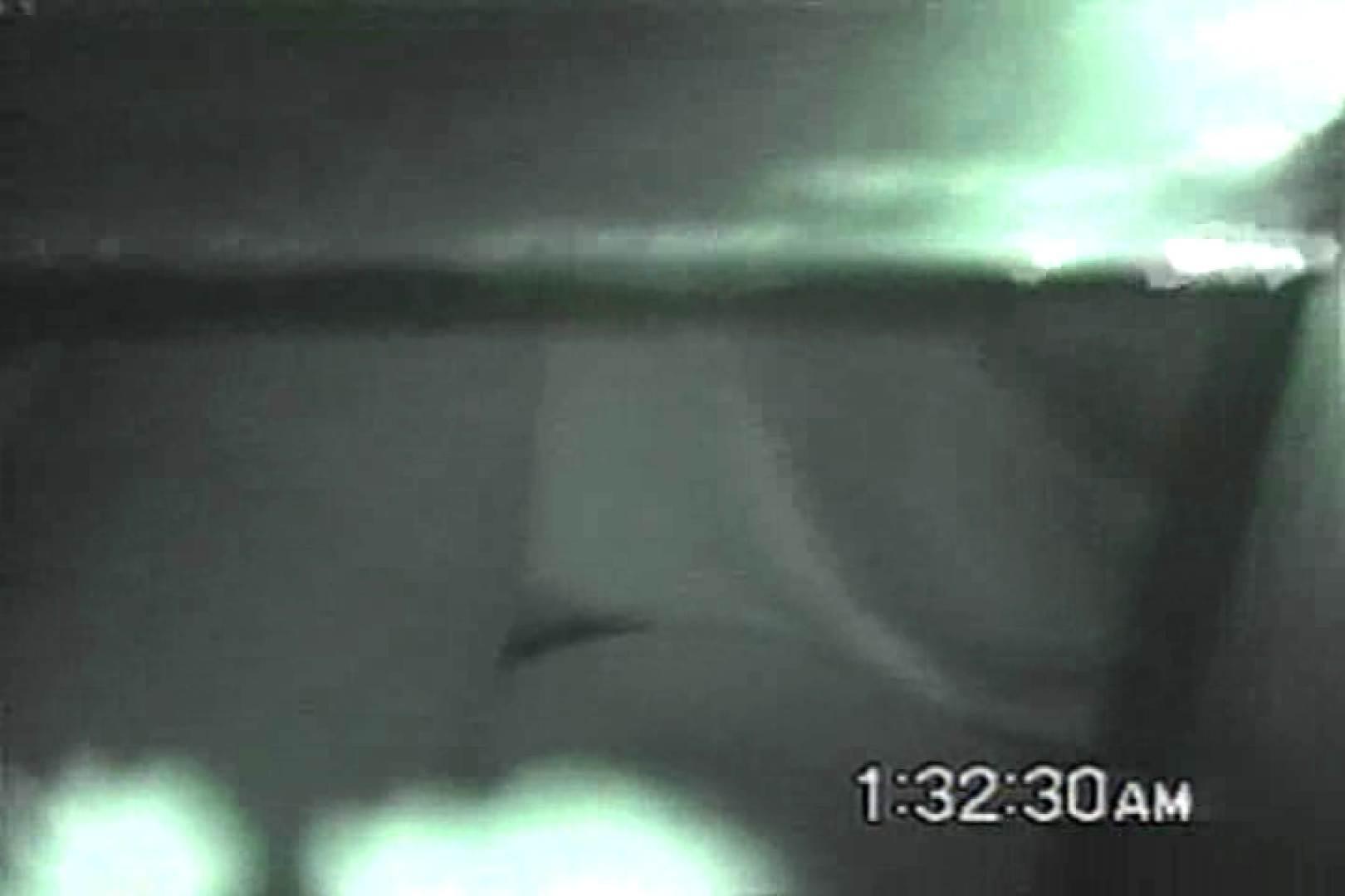 MASAさんの待ち伏せ撮り! 赤外線カーセックスVol.5 カップル エロ無料画像 41pic 3