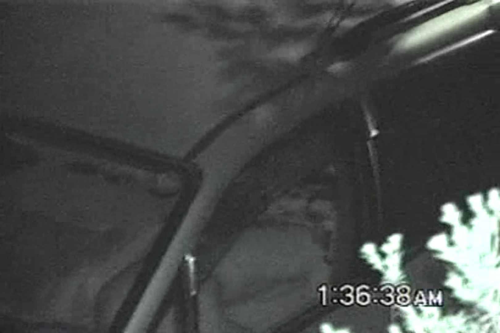 MASAさんの待ち伏せ撮り! 赤外線カーセックスVol.5 OLの実態 盗撮ヌード画像 41pic 8