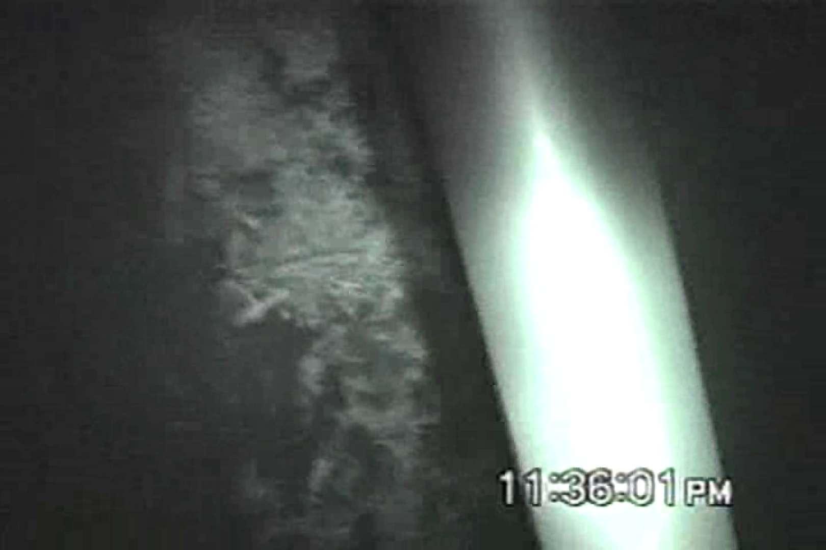 MASAさんの待ち伏せ撮り! 赤外線カーセックスVol.5 覗き 戯れ無修正画像 41pic 16