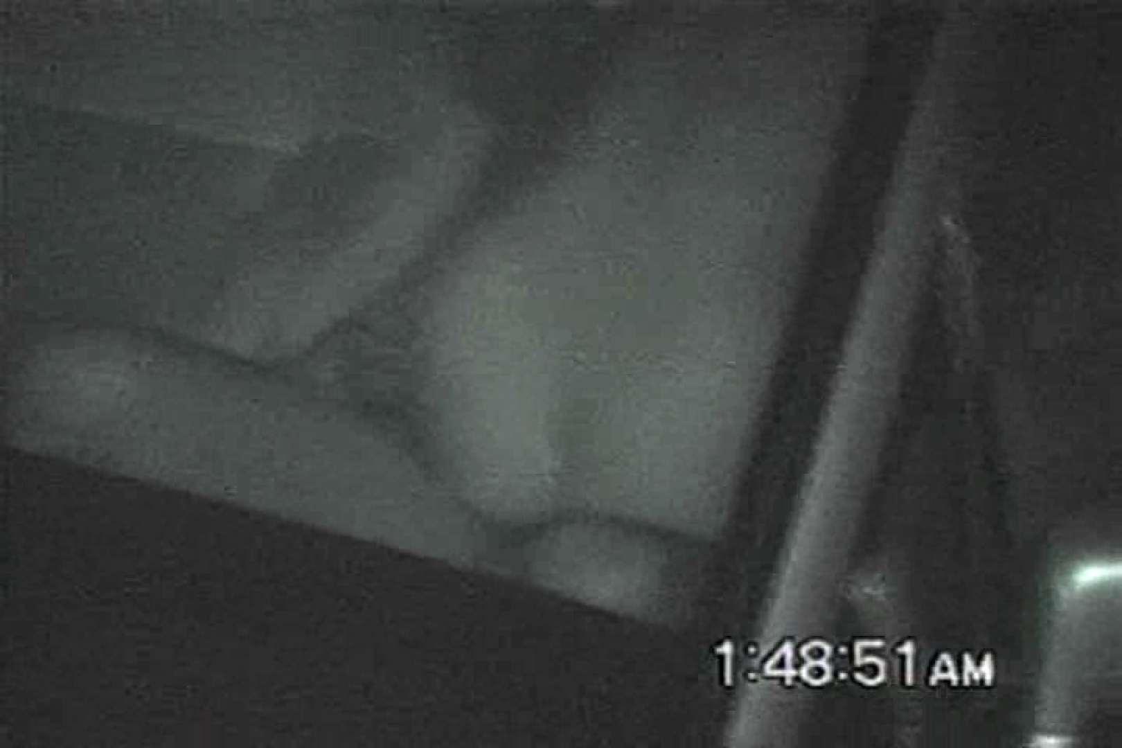 MASAさんの待ち伏せ撮り! 赤外線カーセックスVol.6 セックス | カーセックス  20pic 1