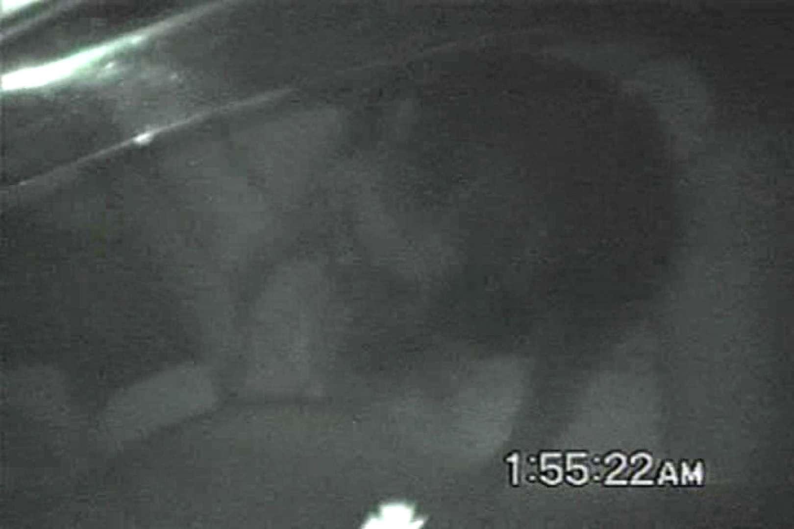 MASAさんの待ち伏せ撮り! 赤外線カーセックスVol.6 OLの実態 盗み撮り動画キャプチャ 20pic 6