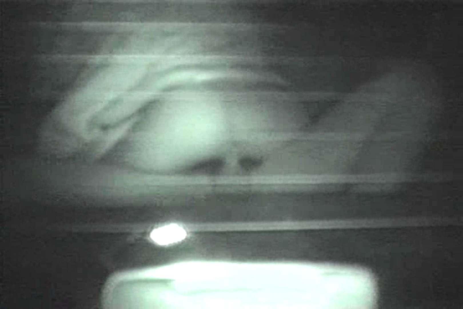 MASAさんの待ち伏せ撮り! 赤外線カーセックスVol.6 赤外線 オマンコ無修正動画無料 20pic 15