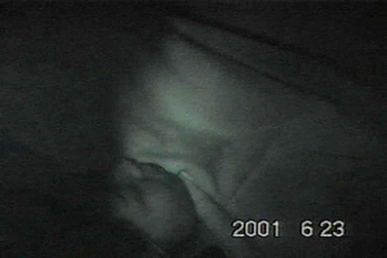 MASAさんの待ち伏せ撮り! 赤外線カーセックスVol.7 セックス おまんこ無修正動画無料 60pic 4
