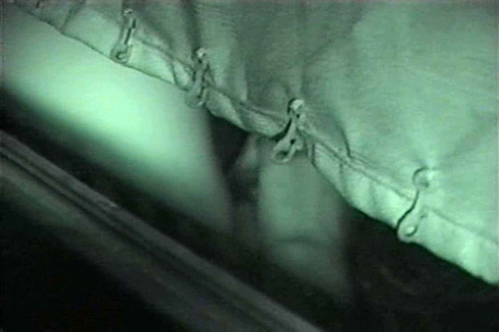 MASAさんの待ち伏せ撮り! 赤外線カーセックスVol.7 マンコ 隠し撮りオマンコ動画紹介 60pic 33