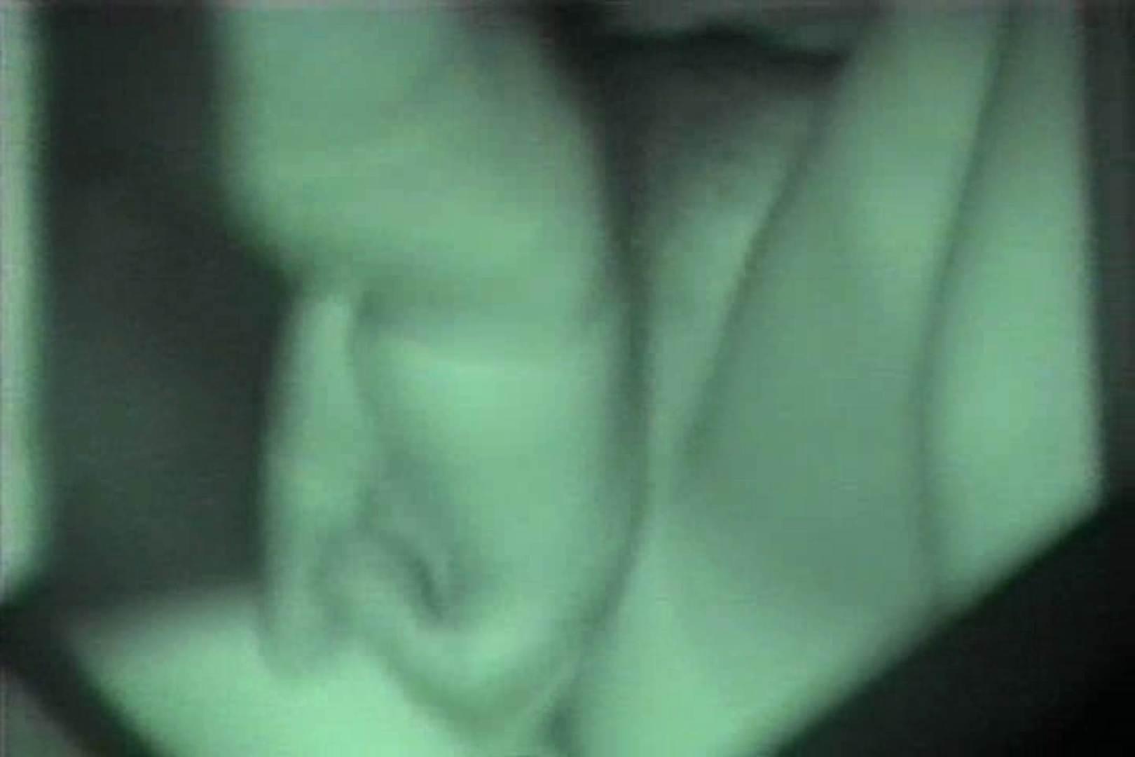 MASAさんの待ち伏せ撮り! 赤外線カーセックスVol.7 OLの実態 隠し撮りAV無料 60pic 38