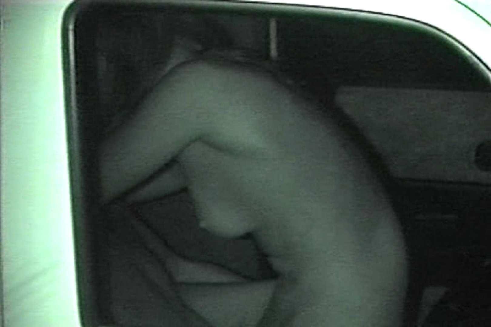 MASAさんの待ち伏せ撮り! 赤外線カーセックスVol.7 マンコ 隠し撮りオマンコ動画紹介 60pic 57