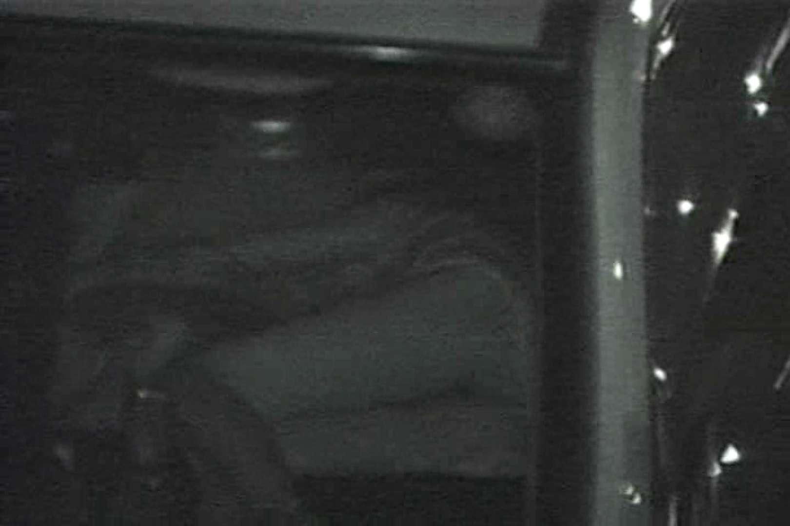 MASAさんの待ち伏せ撮り! 赤外線カーセックスVol.9 車 のぞき動画画像 55pic 21