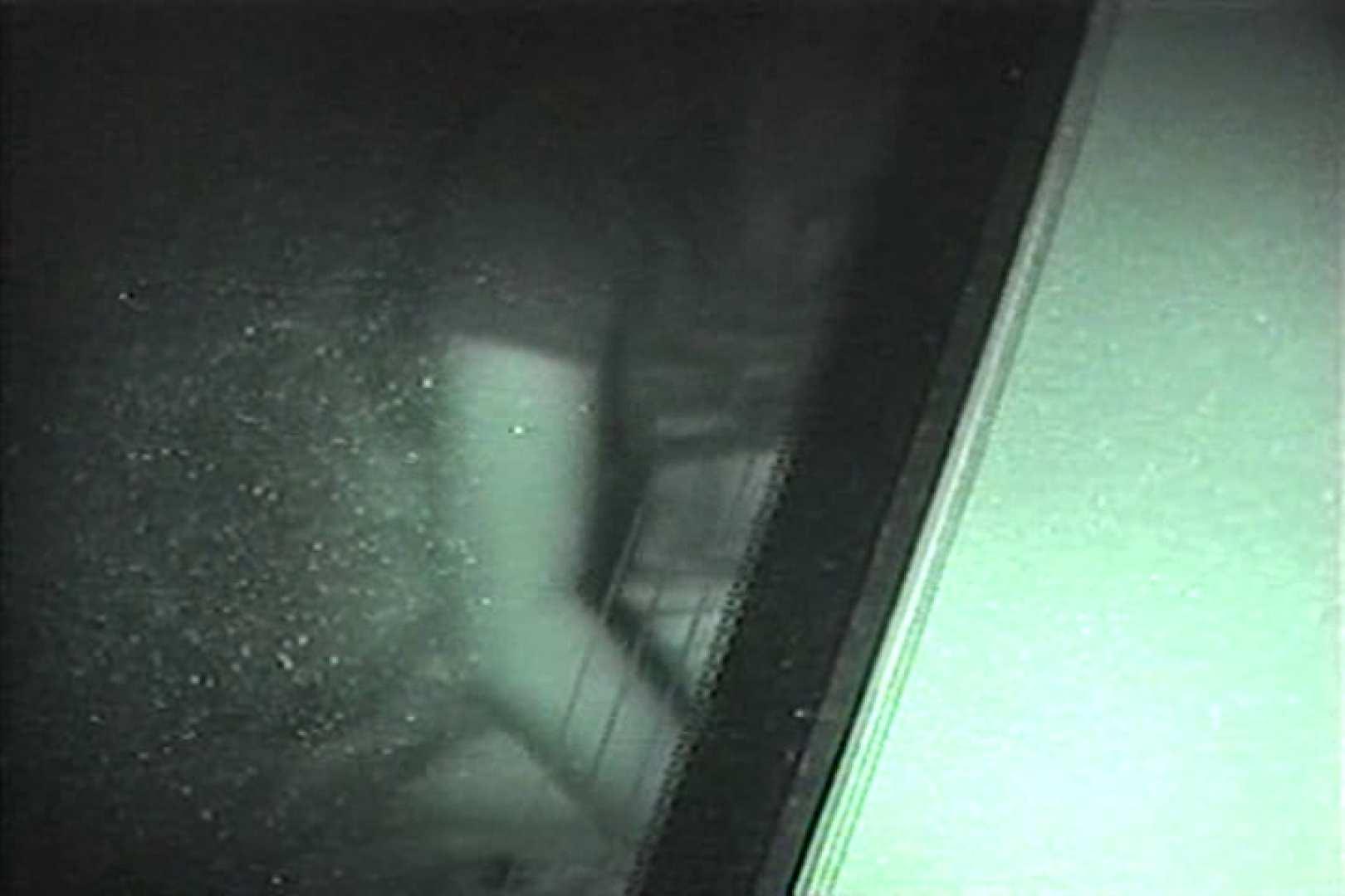 MASAさんの待ち伏せ撮り! 赤外線カーセックスVol.11 赤外線 おまんこ動画流出 86pic 16