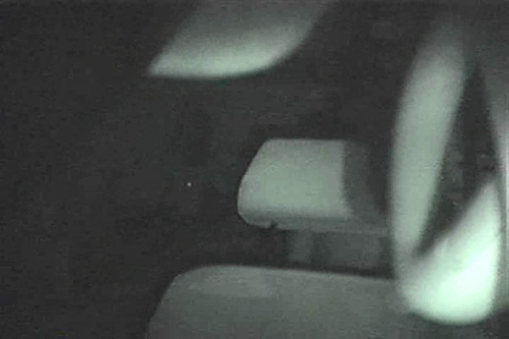 MASAさんの待ち伏せ撮り! 赤外線カーセックスVol.11 おまんこ無修正 隠し撮りセックス画像 86pic 40