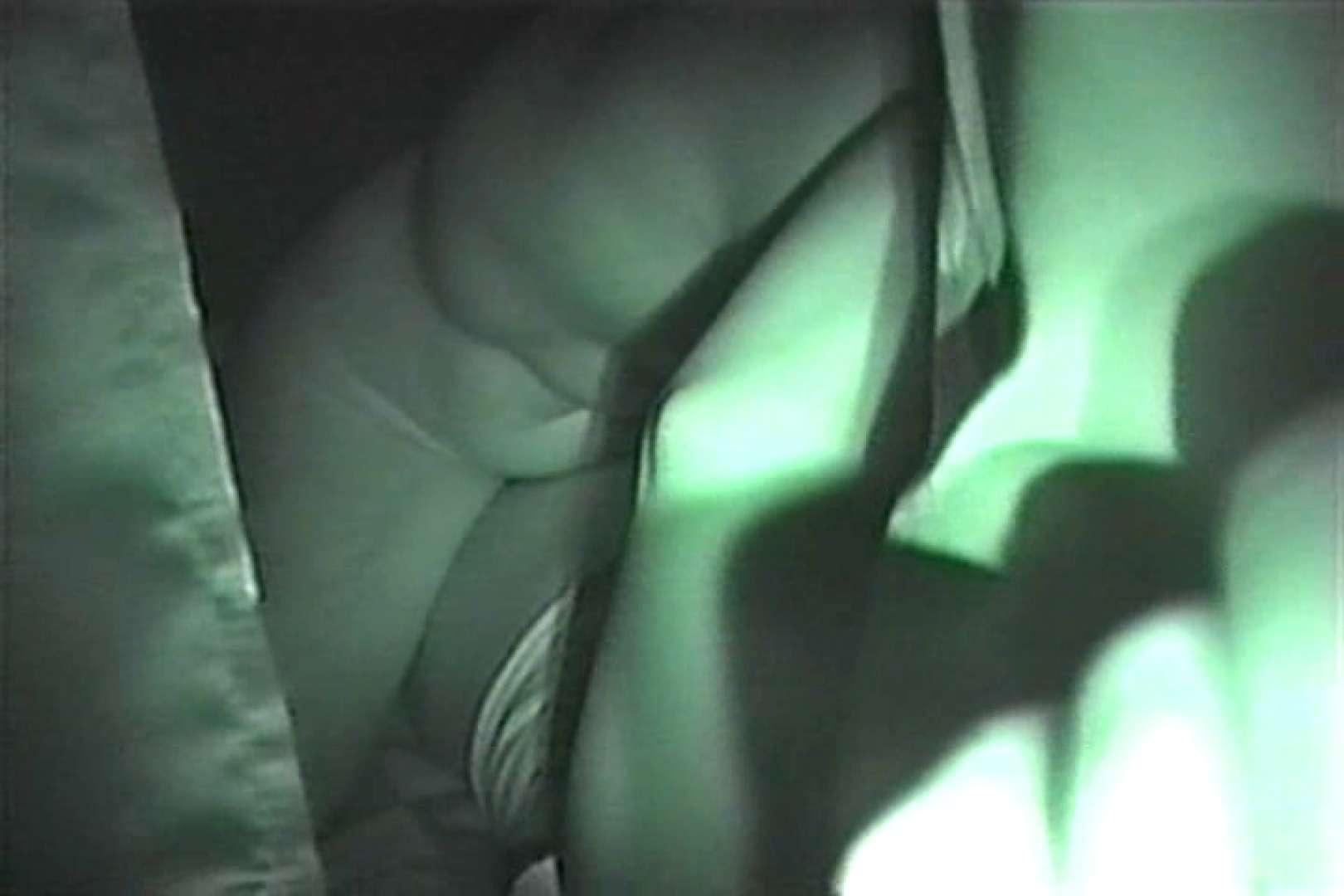 MASAさんの待ち伏せ撮り! 赤外線カーセックスVol.11 セックス SEX無修正画像 86pic 42