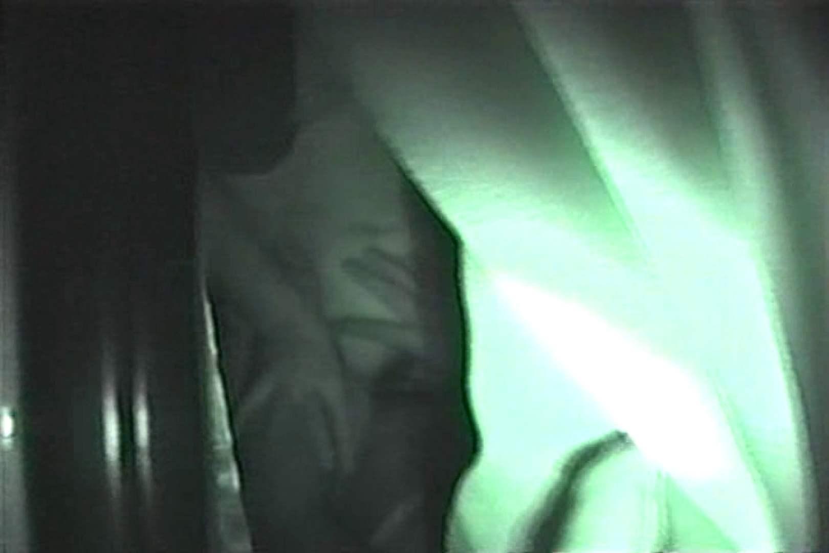 MASAさんの待ち伏せ撮り! 赤外線カーセックスVol.11 喘ぎオンナ 盗撮えろ無修正画像 86pic 44