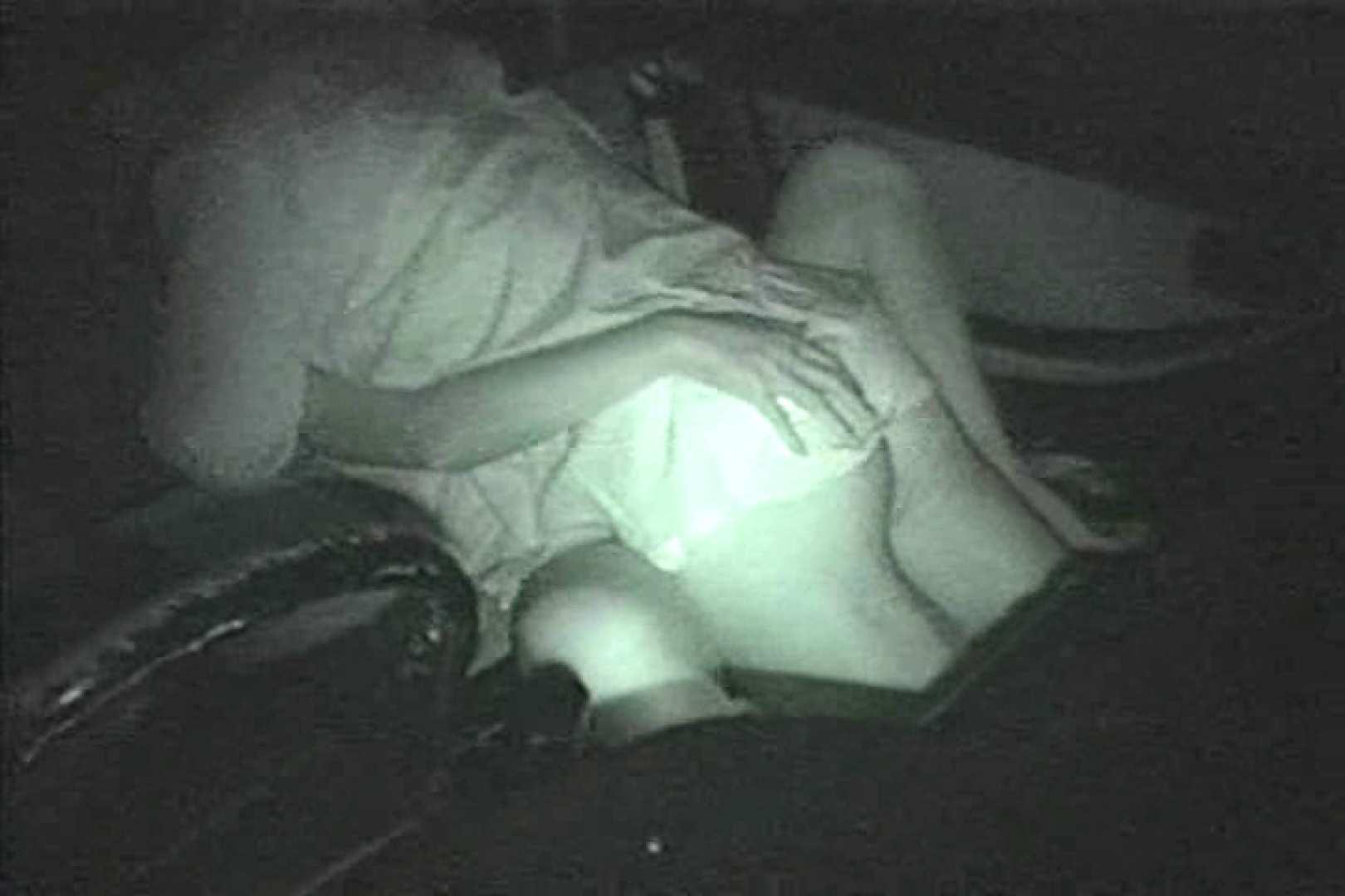 MASAさんの待ち伏せ撮り! 赤外線カーセックスVol.11 お姉さん セックス画像 86pic 83