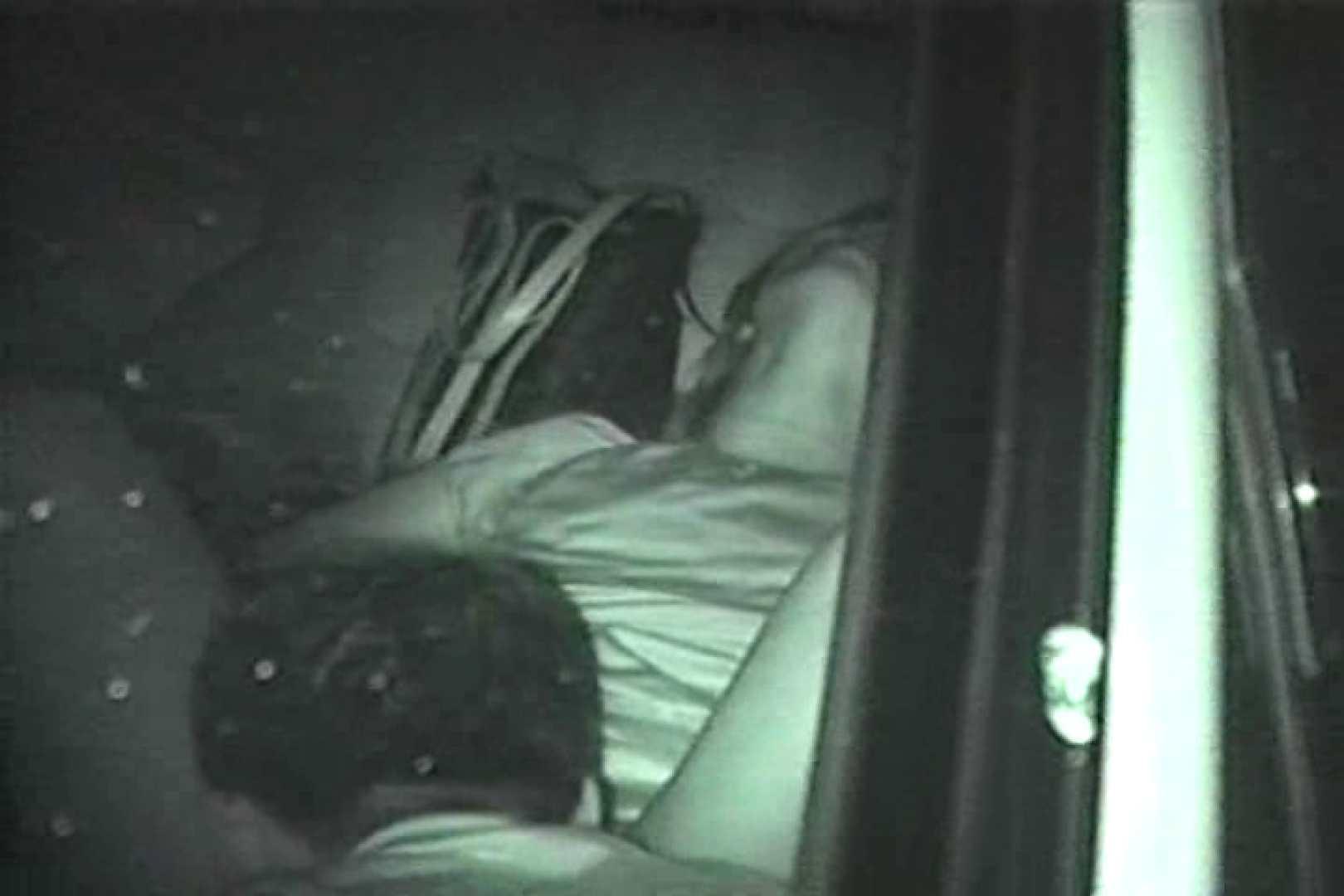 MASAさんの待ち伏せ撮り! 赤外線カーセックスVol.12 肛門 ワレメ無修正動画無料 52pic 43