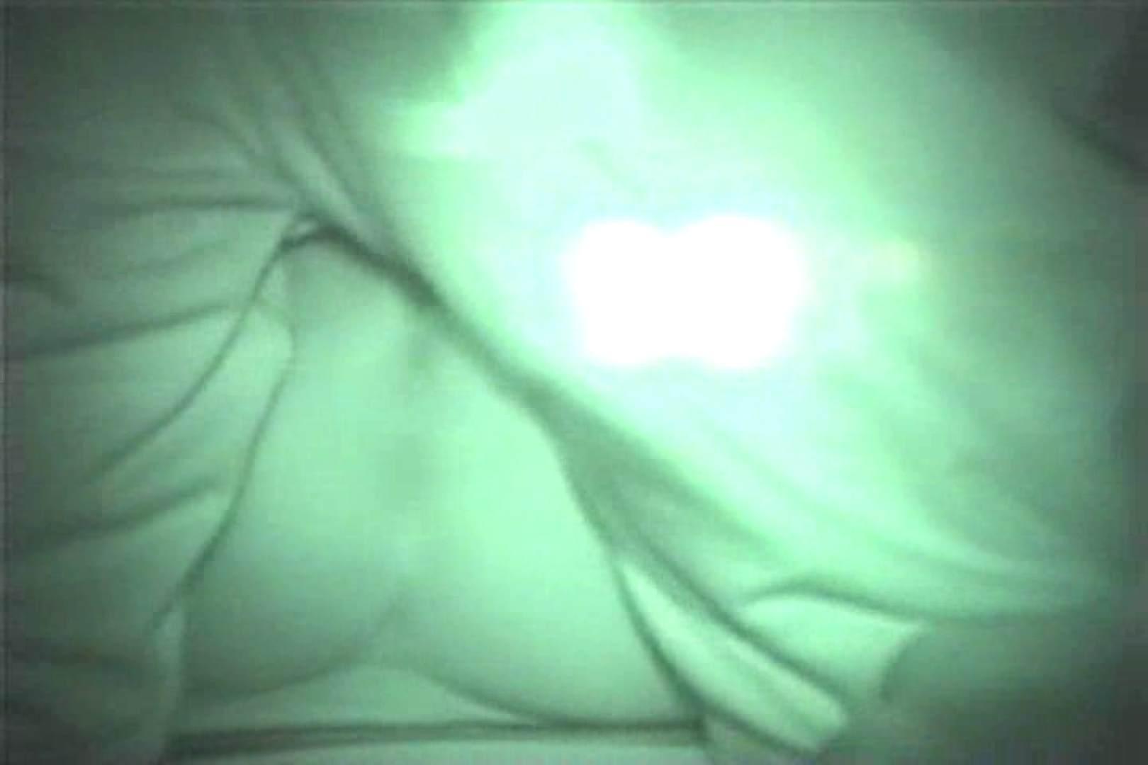 MASAさんの待ち伏せ撮り! 赤外線カーセックスVol.13 覗き 盗み撮り動画キャプチャ 18pic 10
