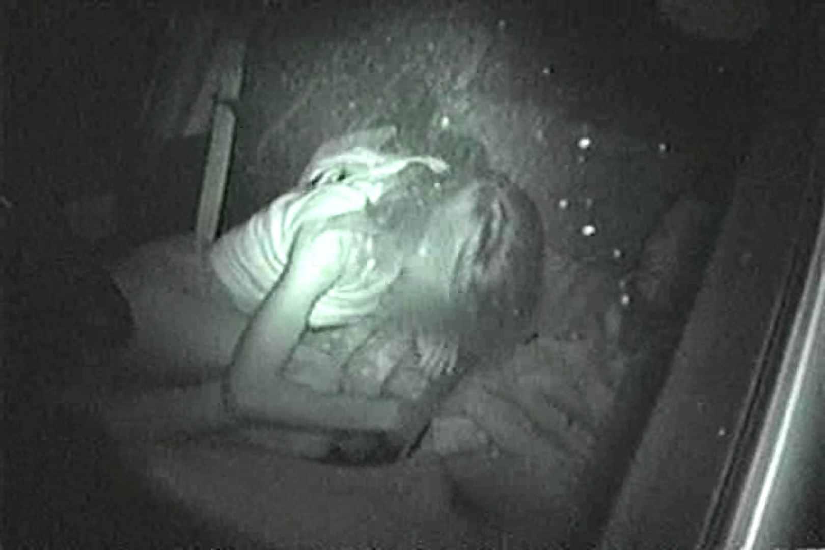 MASAさんの待ち伏せ撮り! 赤外線カーセックスVol.16 セックス 性交動画流出 47pic 43