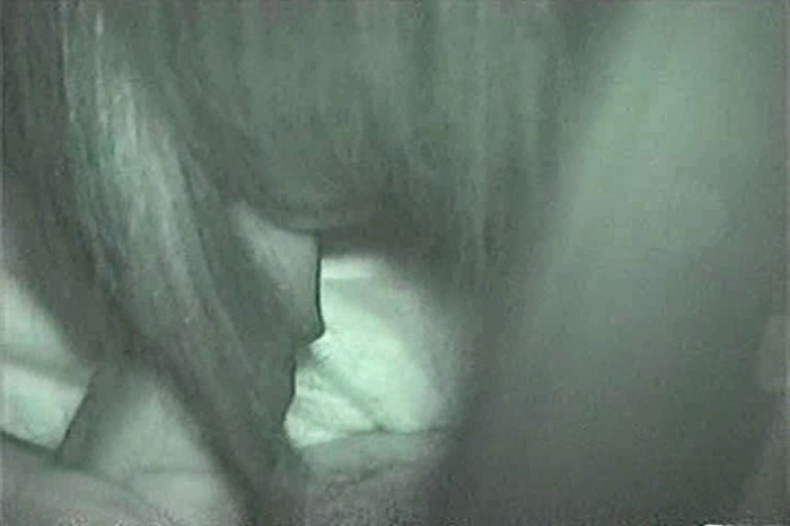 MASAさんの待ち伏せ撮り! 赤外線カーセックスVol.16 赤外線 オメコ動画キャプチャ 47pic 44