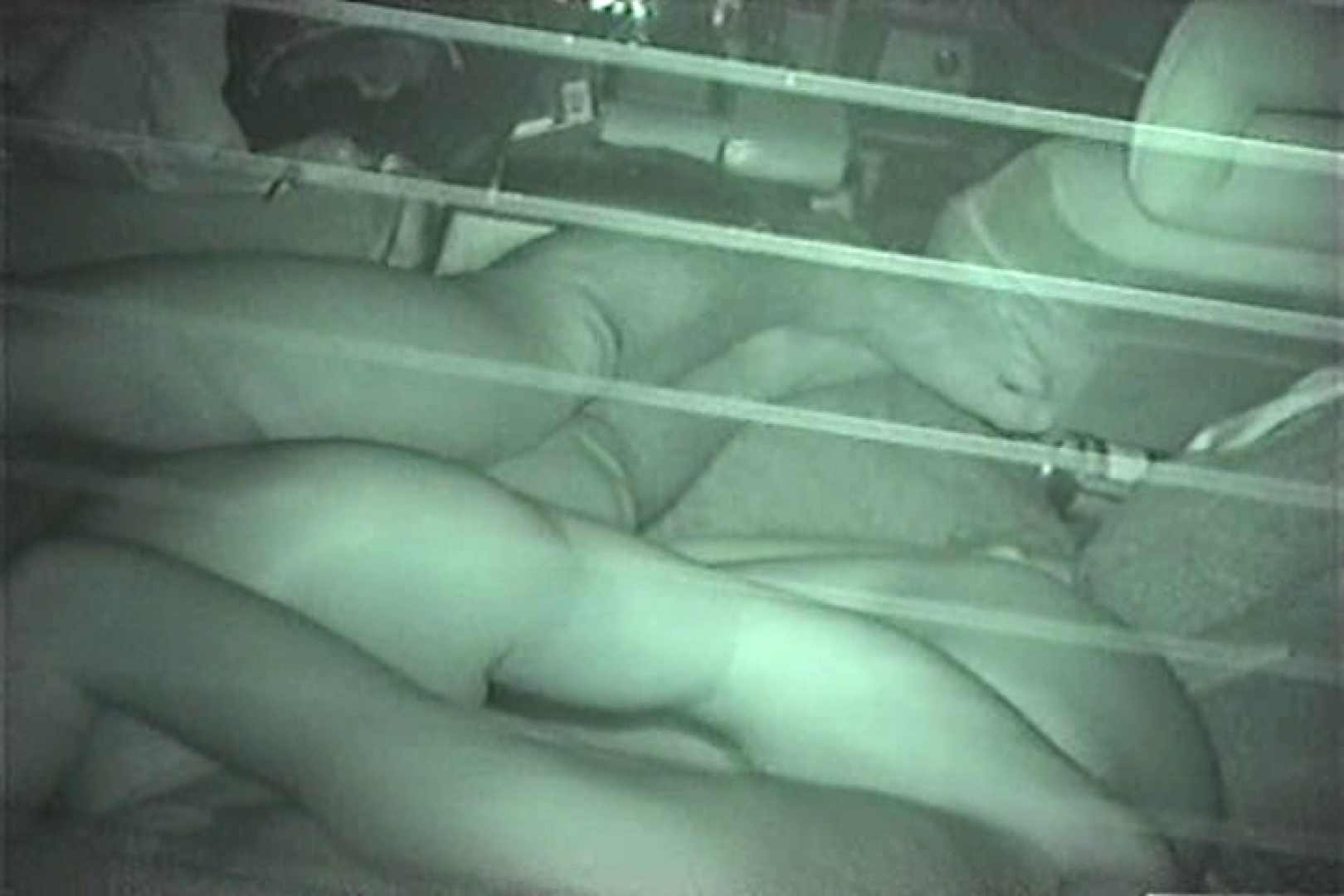 MASAさんの待ち伏せ撮り! 赤外線カーセックスVol.17 OLの実態 盗撮セックス無修正動画無料 89pic 2