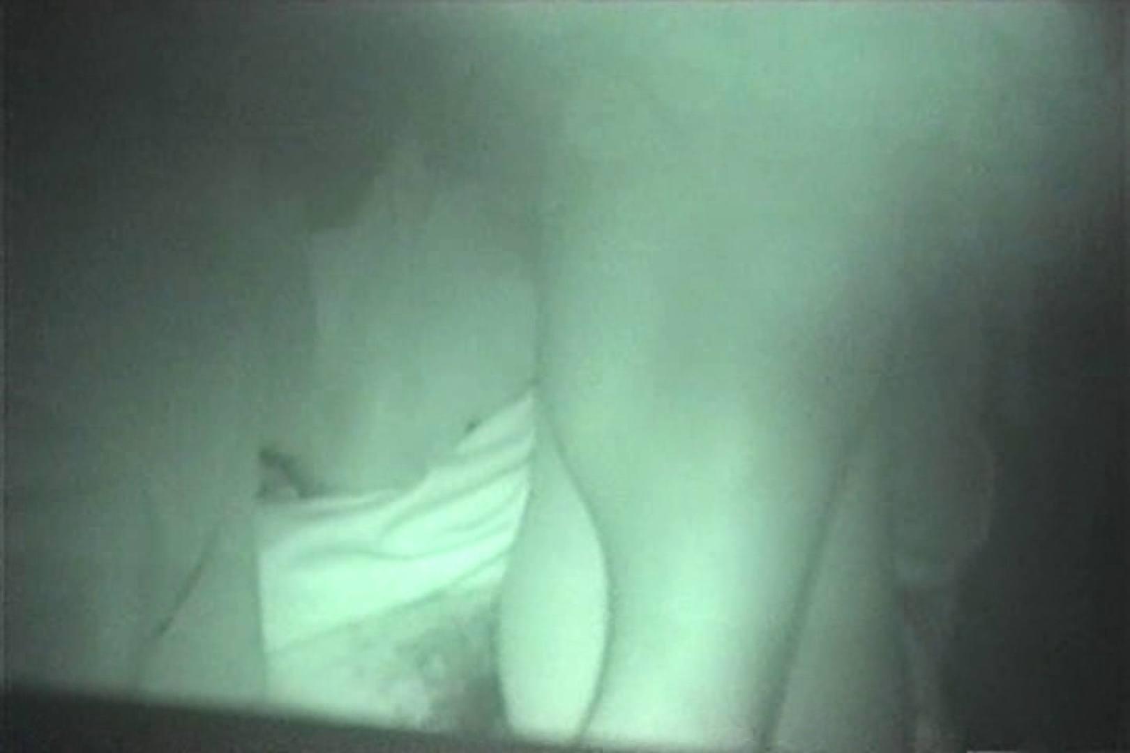 MASAさんの待ち伏せ撮り! 赤外線カーセックスVol.17 車 セックス画像 89pic 23