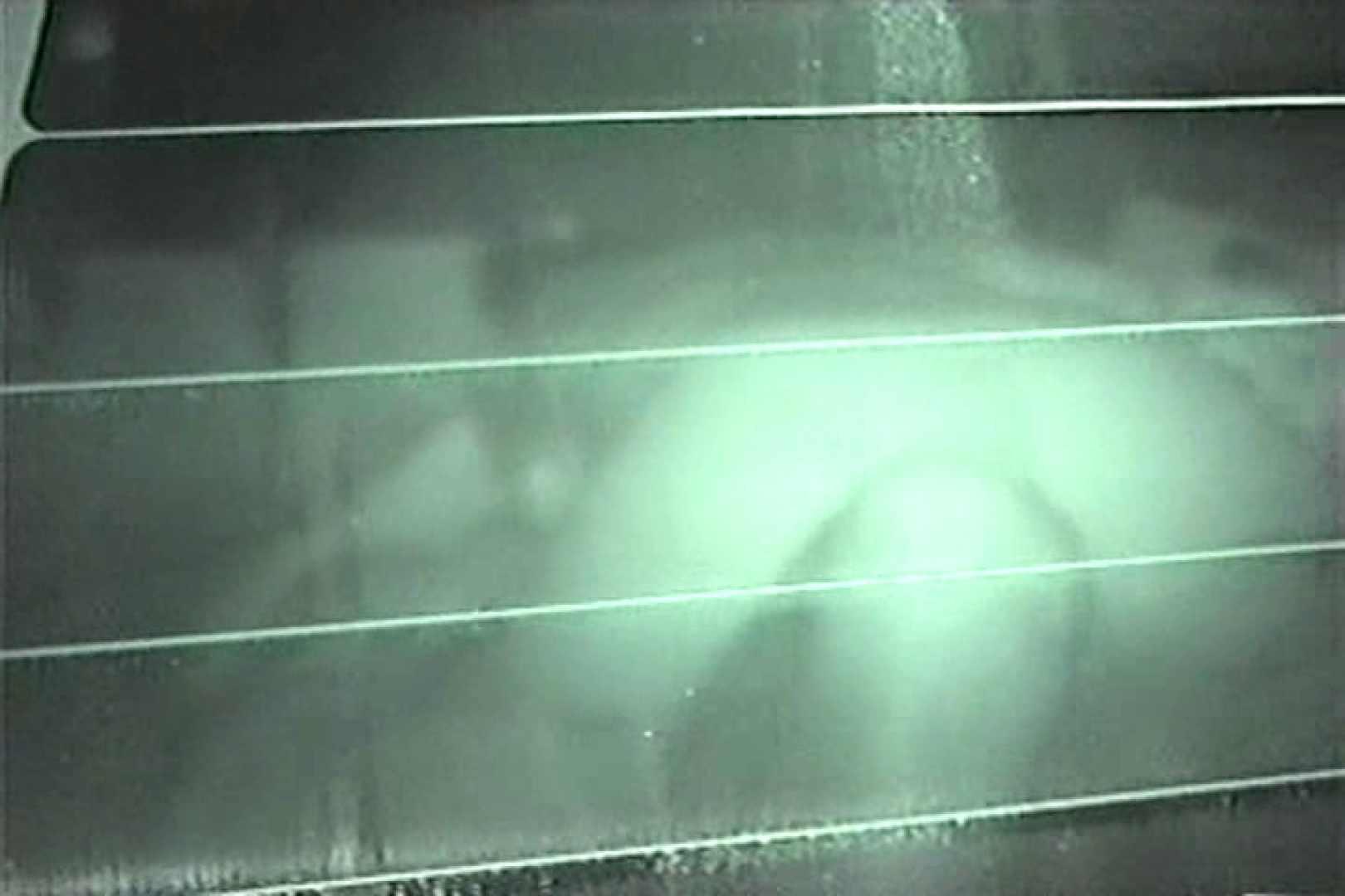 MASAさんの待ち伏せ撮り! 赤外線カーセックスVol.17 カーセックス ワレメ無修正動画無料 89pic 53