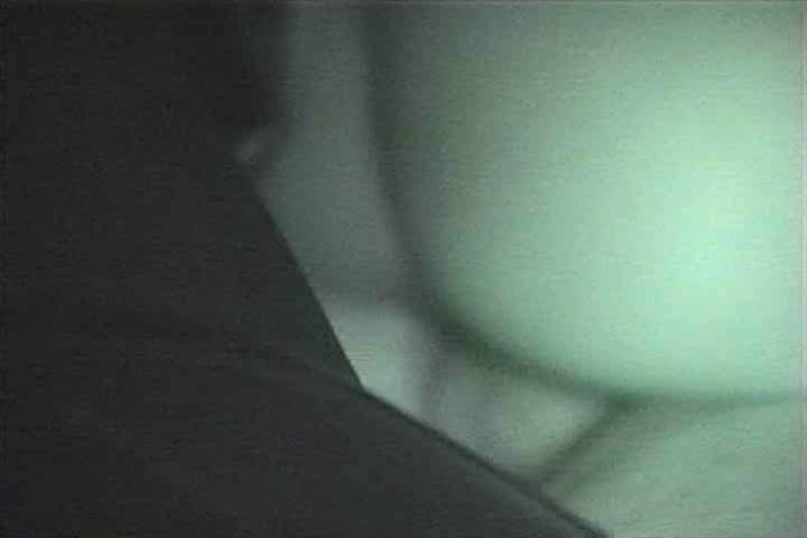 MASAさんの待ち伏せ撮り! 赤外線カーセックスVol.19 OLの実態 | 赤外線  69pic 31