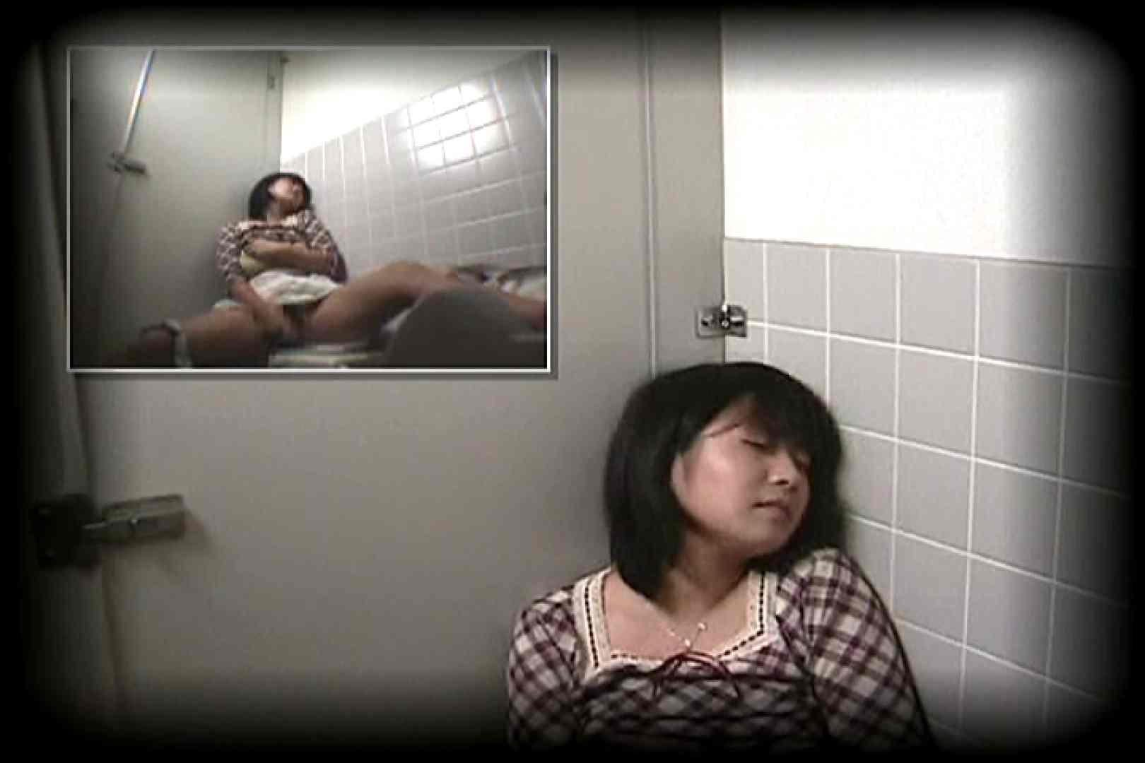 自慰天国女子洗面所Vol.1 オナニー | 盗撮  31pic 21