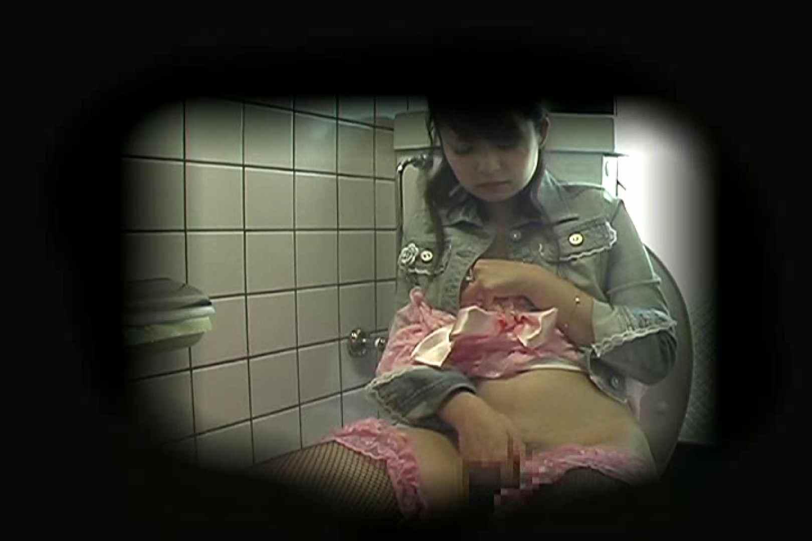 自慰天国女子洗面所Vol.6 喘ぎオンナ   パンツ大放出  96pic 13