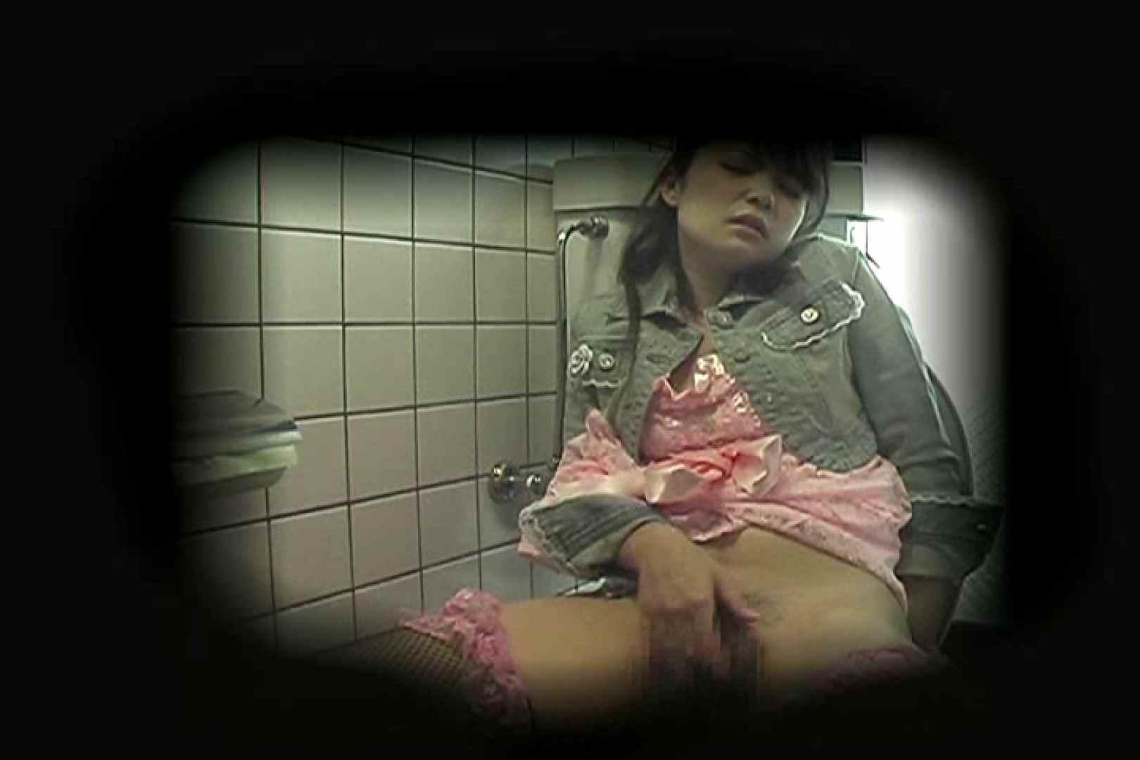 自慰天国女子洗面所Vol.6 OLの実態 覗きワレメ動画紹介 96pic 30