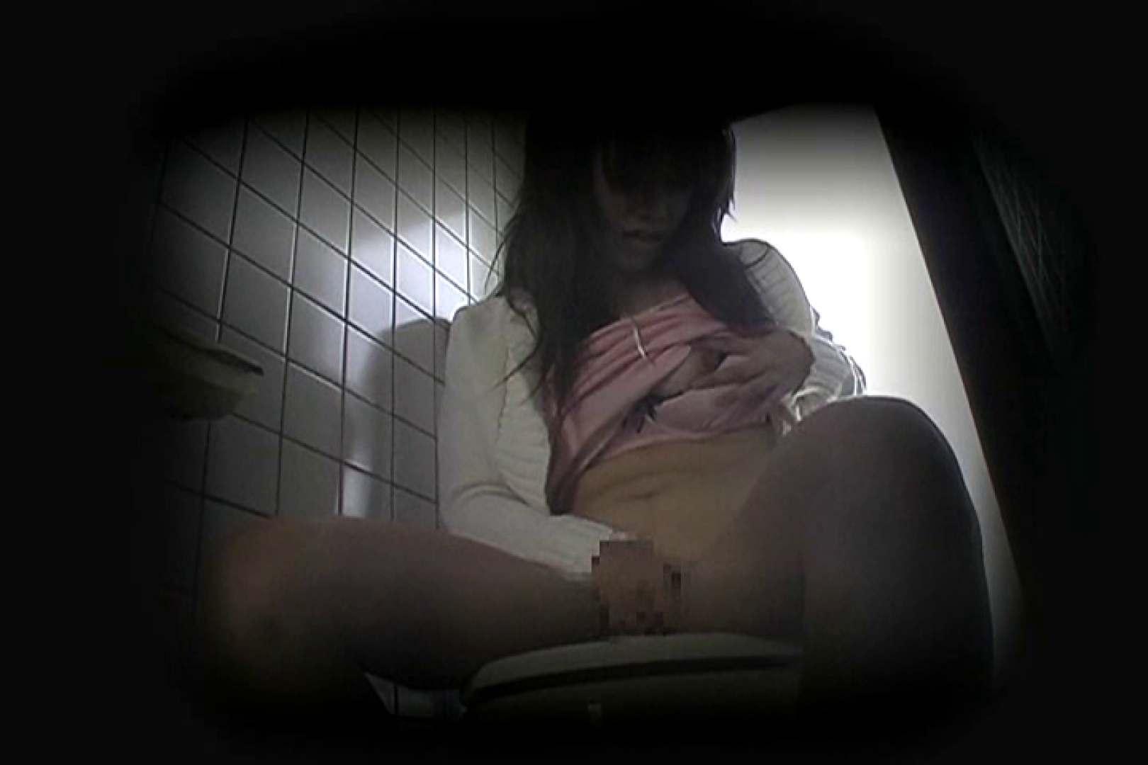 自慰天国女子洗面所Vol.7 OLの実態 覗きオメコ動画キャプチャ 102pic 32
