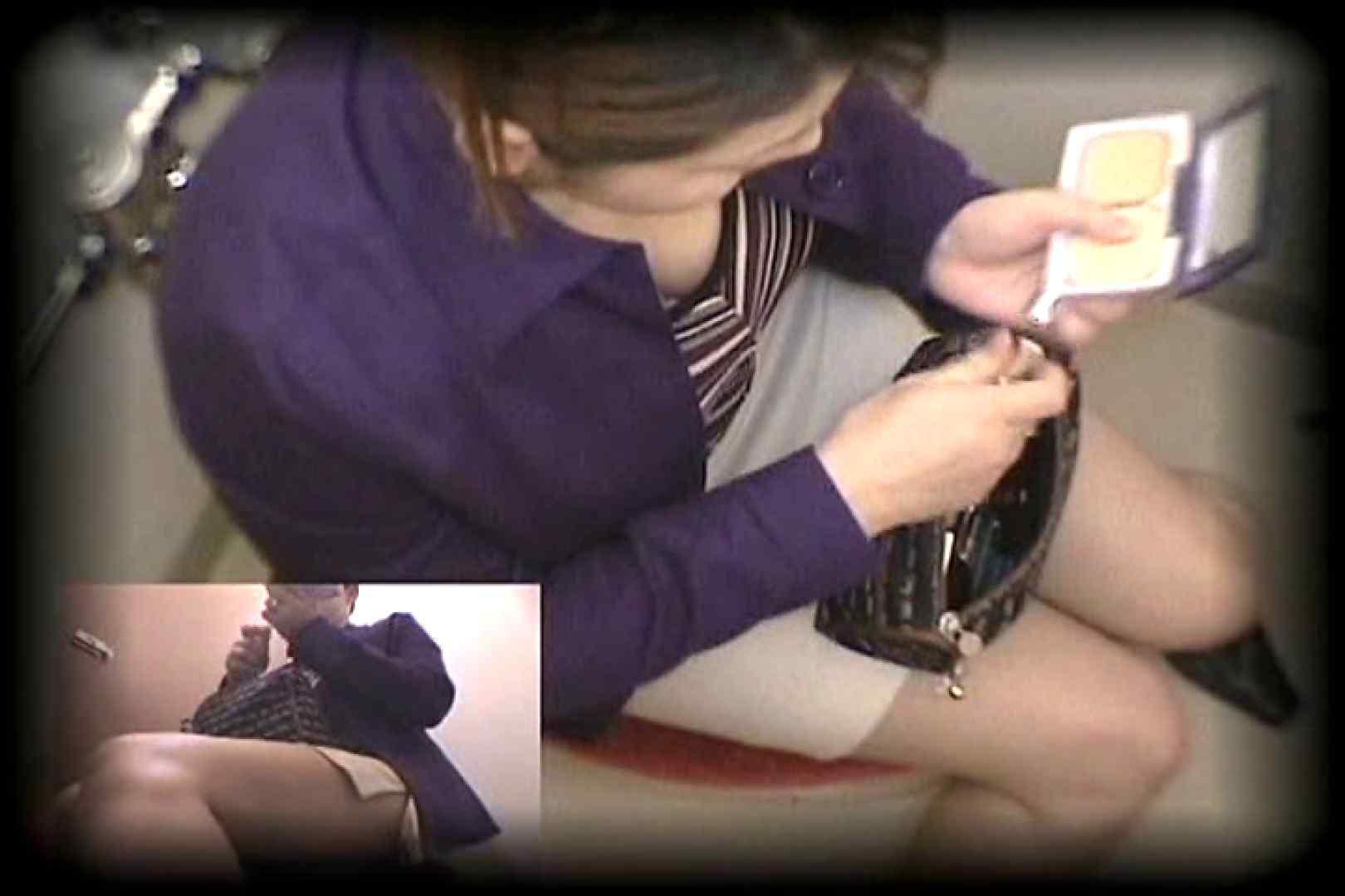 自慰天国女子洗面所Vol.7 OLの実態 覗きオメコ動画キャプチャ 102pic 57