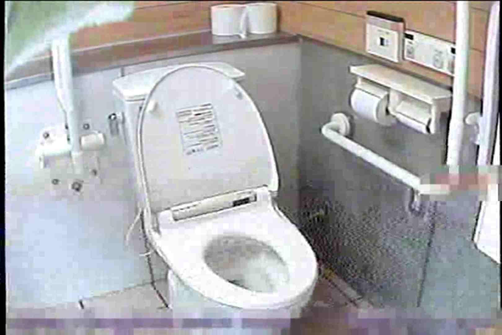 2点盗撮洗面所潜入レポートVol.7 洋式固定カメラ編 ギャルの実態 盗撮エロ画像 63pic 10