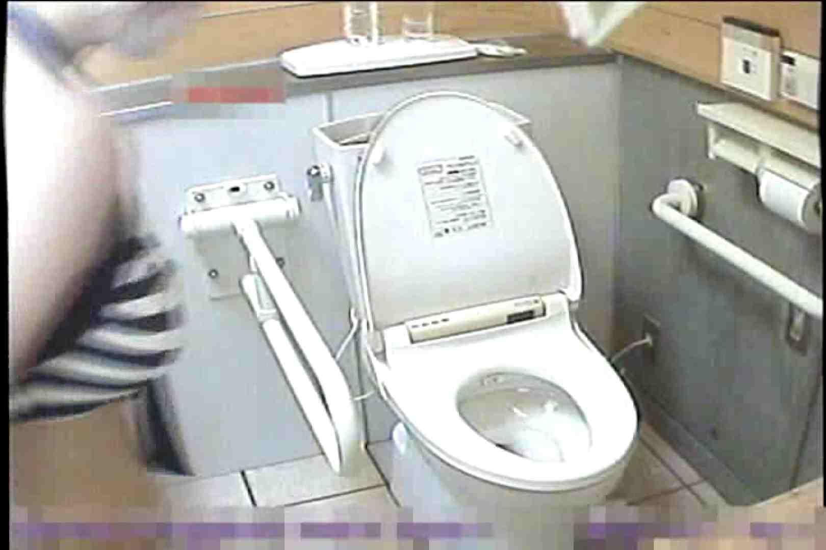 2点盗撮洗面所潜入レポートVol.7 洋式固定カメラ編 盗撮 | 潜入  63pic 37