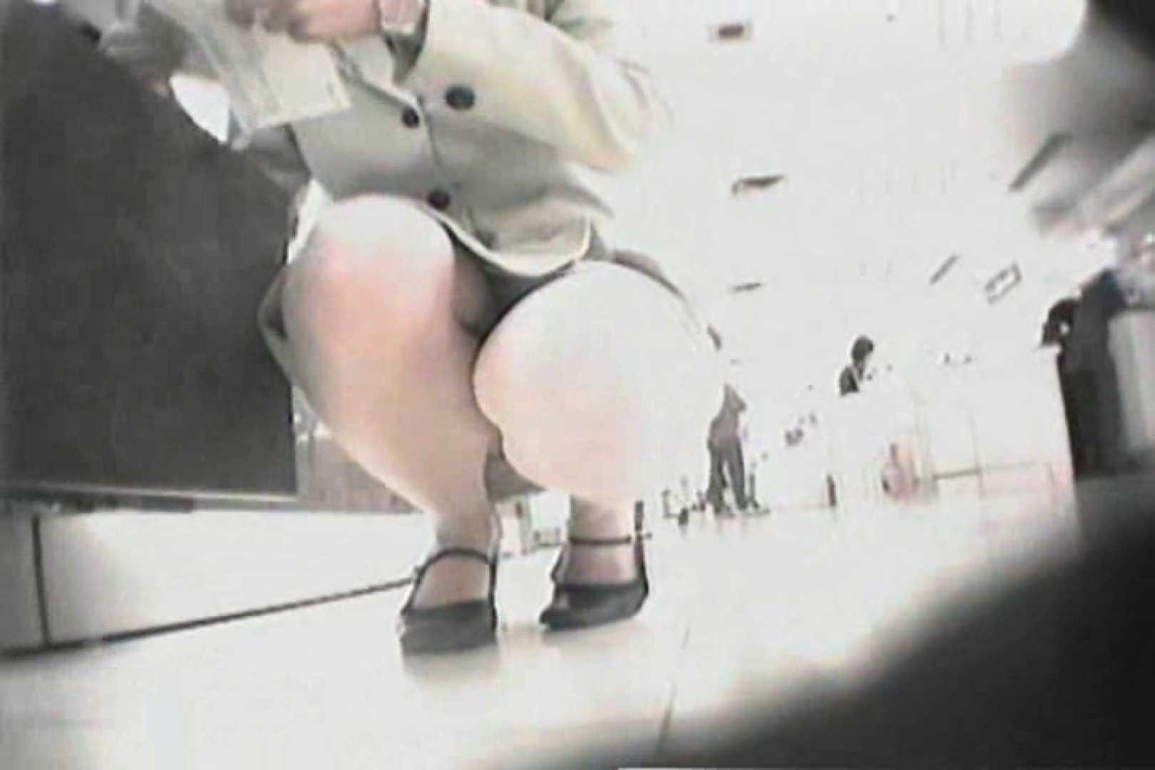 デパートローアングル徘徊 靴カメ盗撮Vol.2 魅力 | パンツ大放出  99pic 86