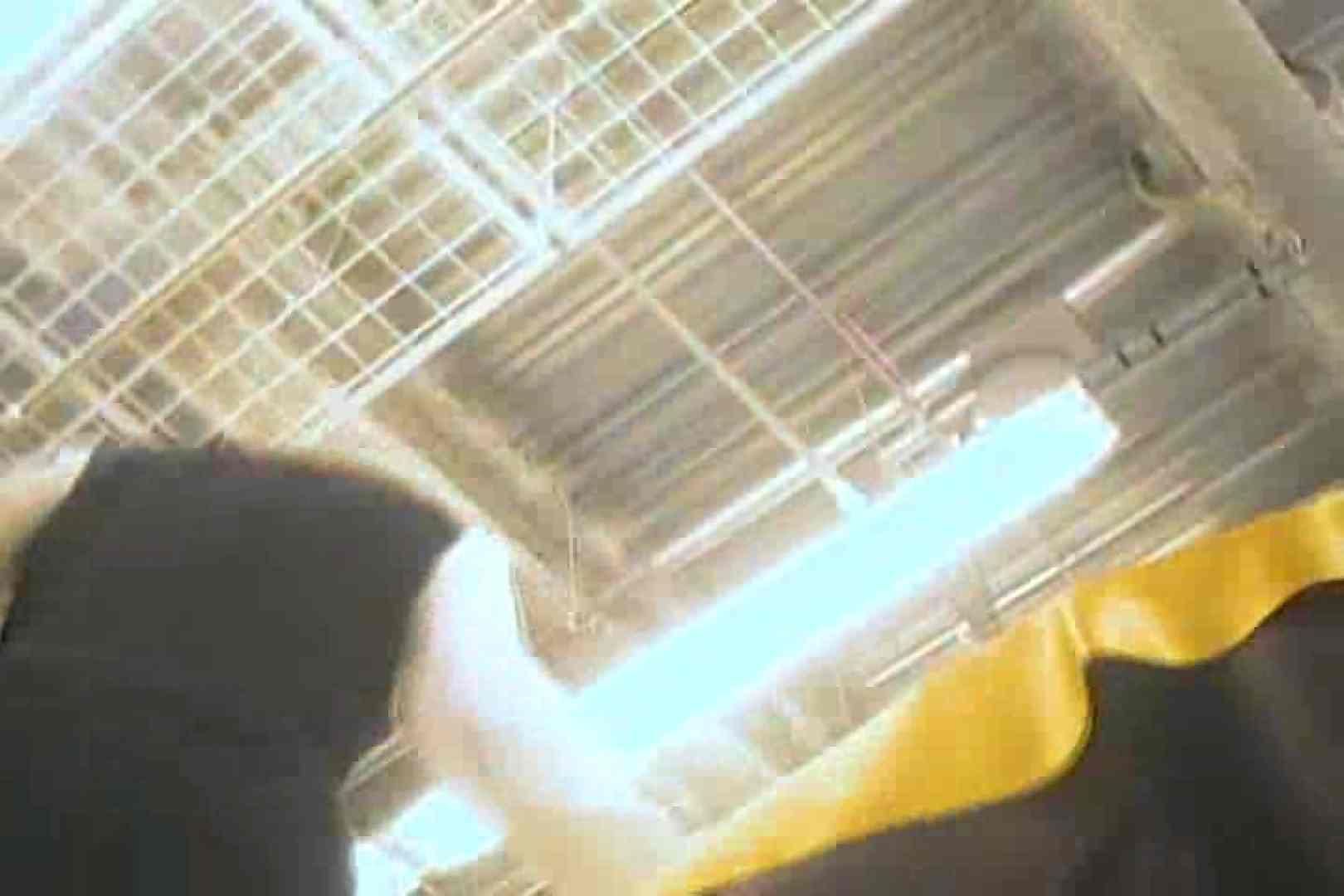 デパートローアングル徘徊 靴カメ盗撮Vol.4 潜入 隠し撮りオマンコ動画紹介 80pic 15