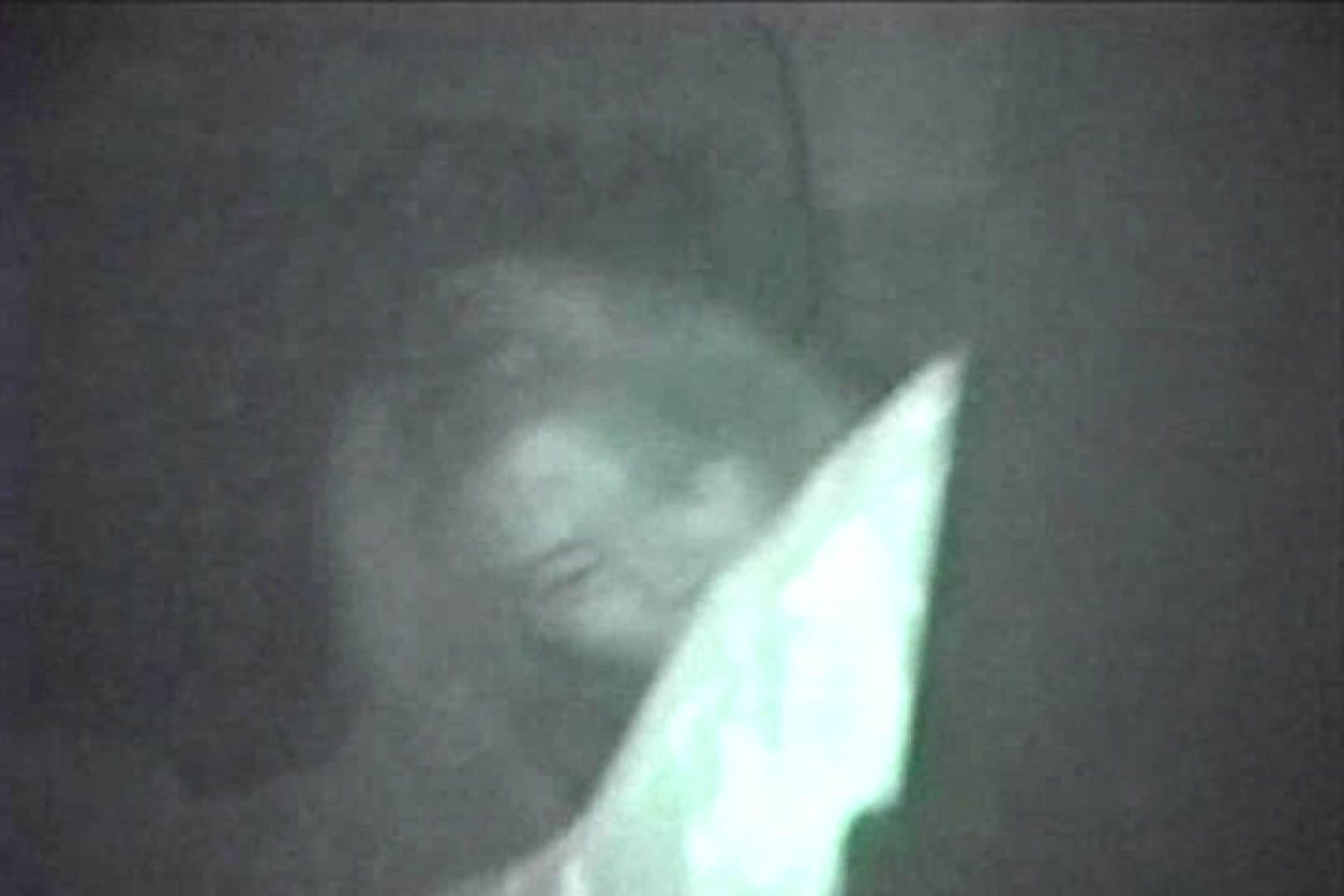 蔵出し!!赤外線カーセックスVol.17 OLの実態 盗み撮りAV無料動画キャプチャ 83pic 26