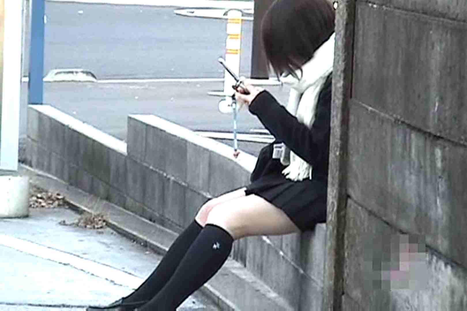 マンチラインパクトVol.12 ギャルの実態 盗撮ヌード画像 102pic 71