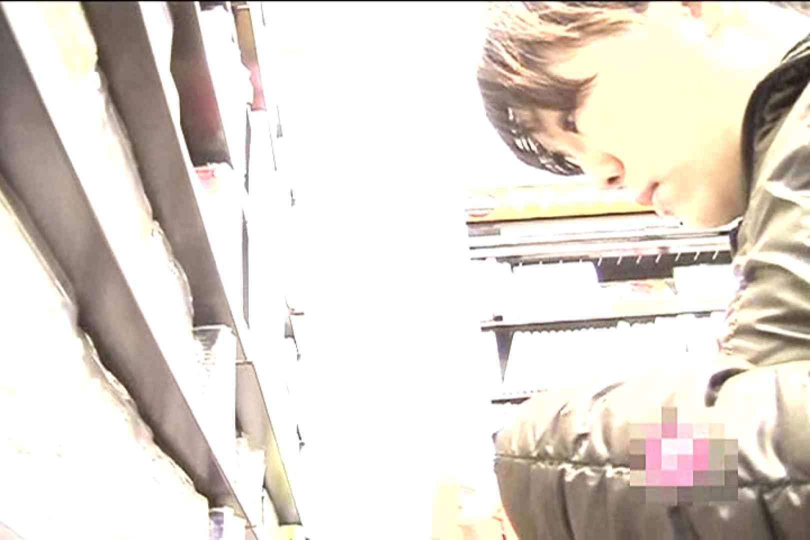 マンチラインパクトVol.4 接写 のぞき動画画像 37pic 8