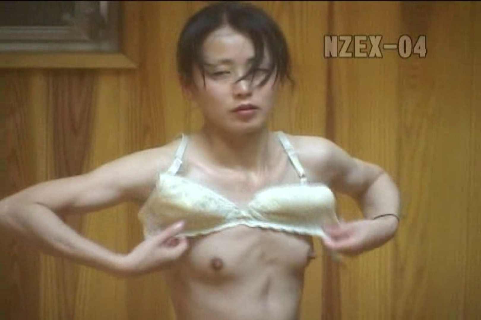 巨乳 乳首:覗き穴 nzex-04_01:ピープフォックス(盗撮狐)