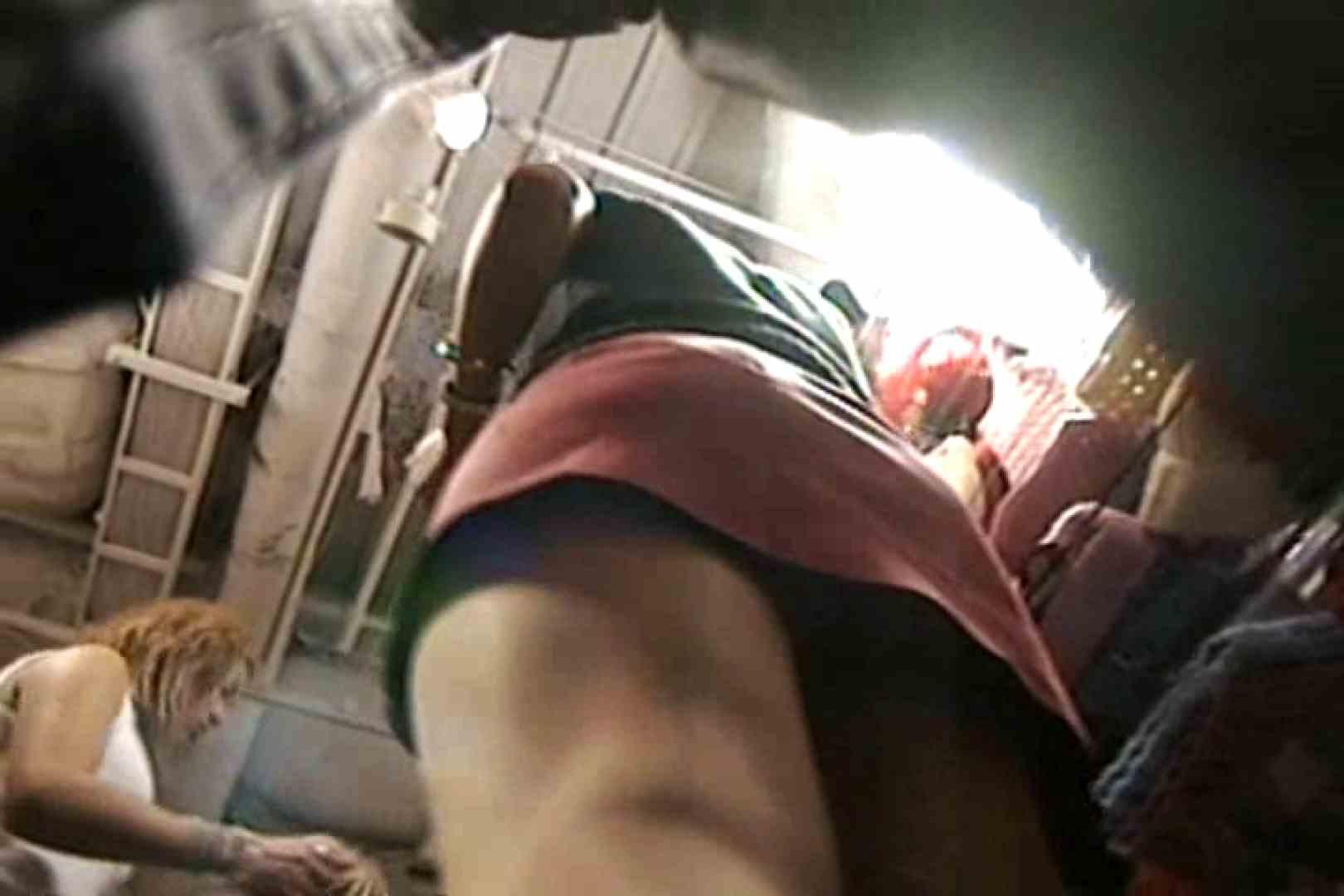 好きです!!働くお姉さんVol.6 パンツ大放出 盗撮アダルト動画キャプチャ 64pic 13