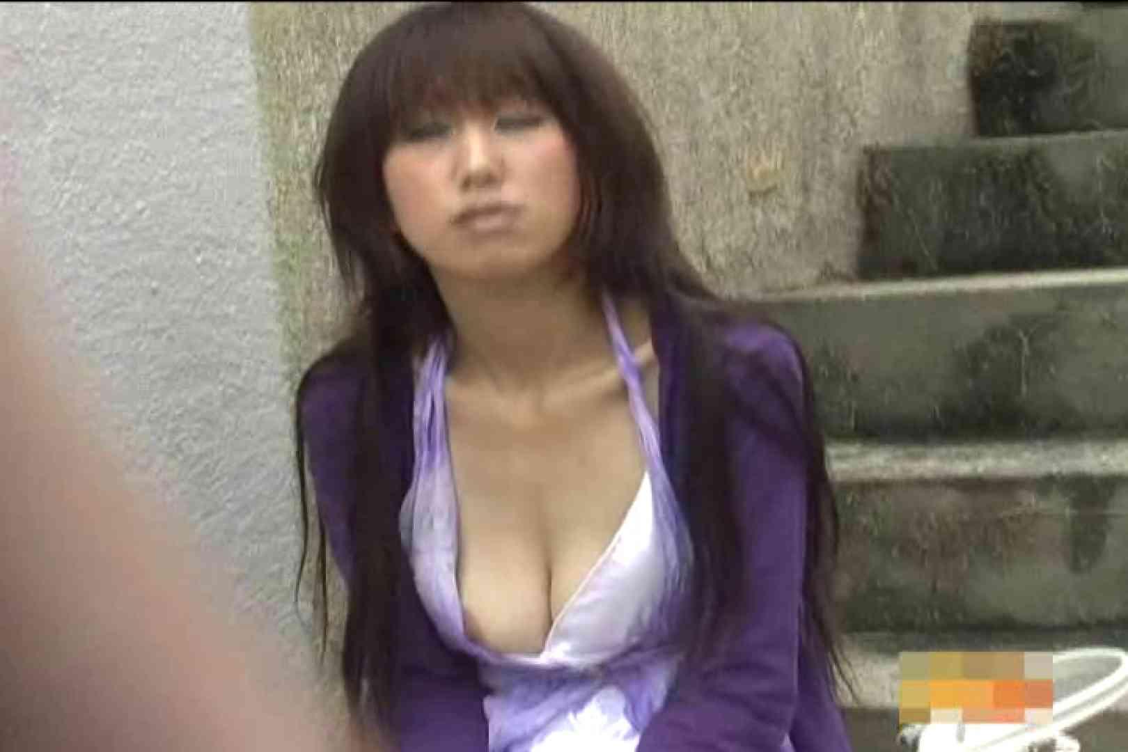 大胆露出胸チラギャル大量発生中!!Vol.1 ギャルの実態 | 乳首  88pic 66
