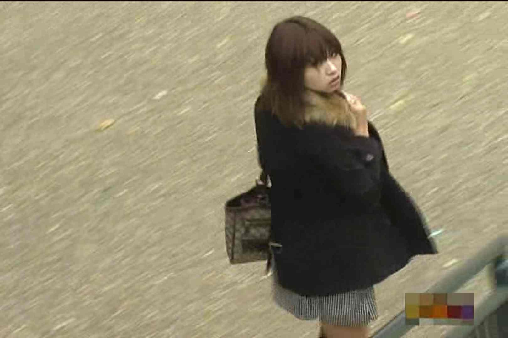 大胆露出胸チラギャル大量発生中!!Vol.4 ギャルの実態 盗撮動画紹介 46pic 22