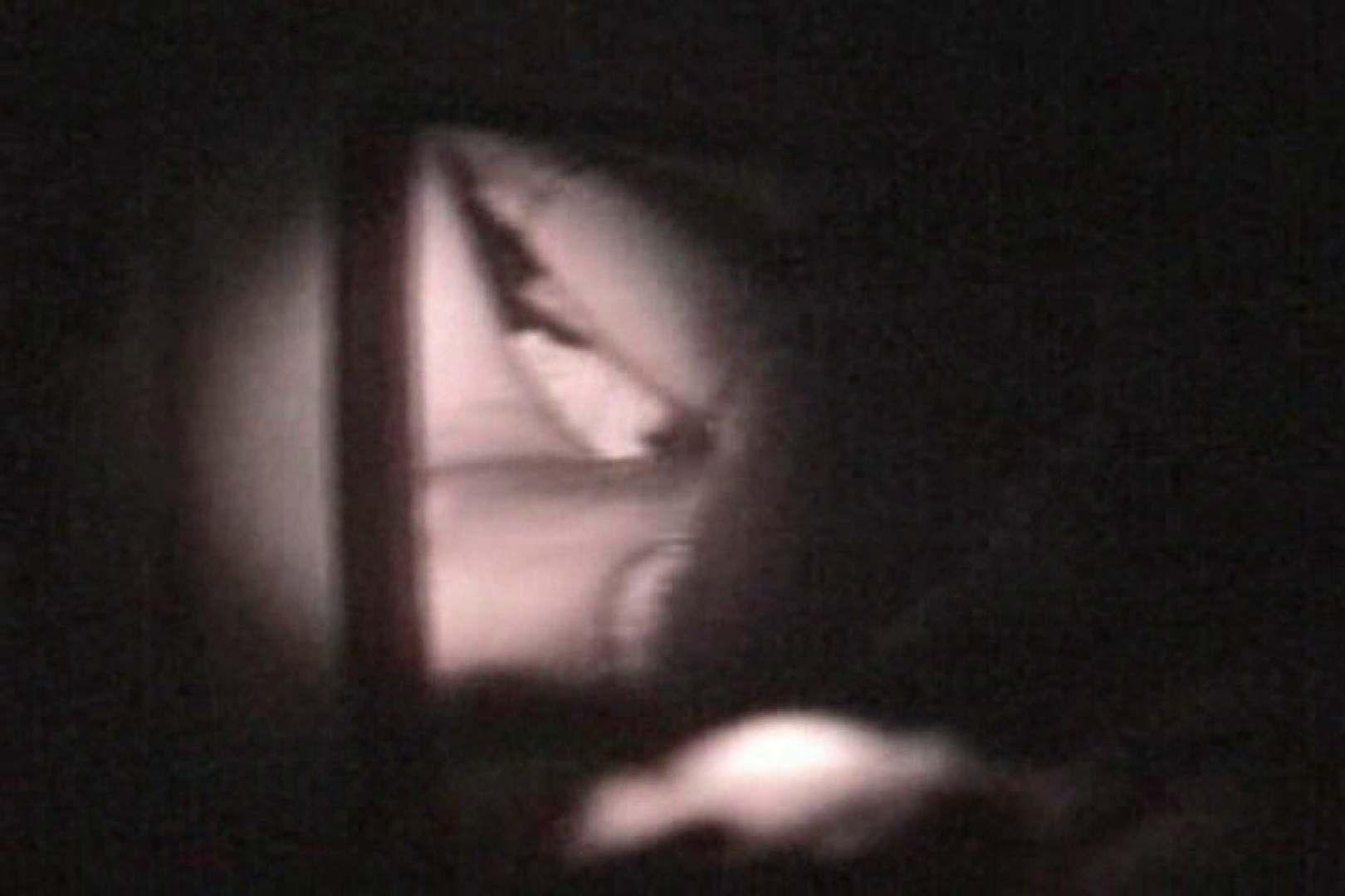 蔵出し!!赤外線カーセックスVol.22 OLの実態 覗きぱこり動画紹介 75pic 2