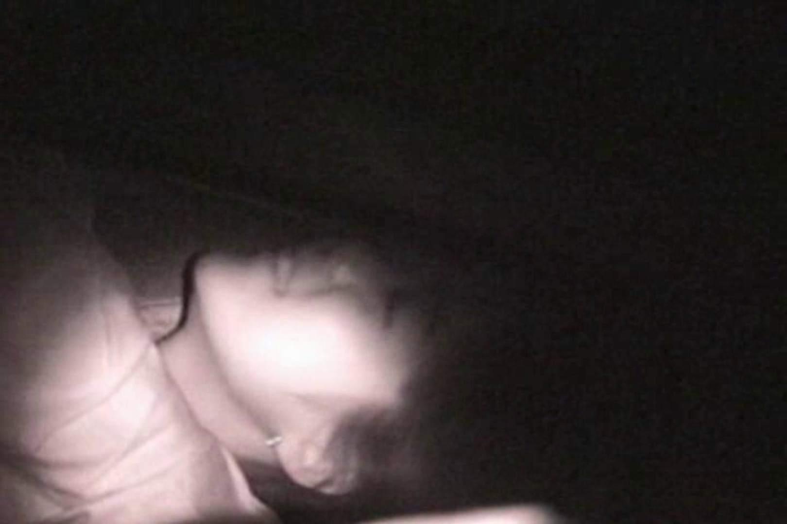 蔵出し!!赤外線カーセックスVol.22 OLの実態 覗きぱこり動画紹介 75pic 26