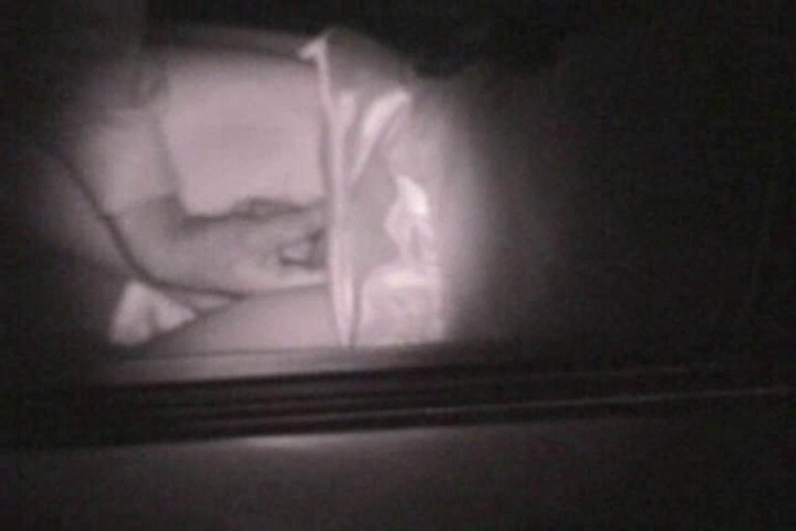 蔵出し!!赤外線カーセックスVol.23 巨乳 おまんこ動画流出 92pic 33