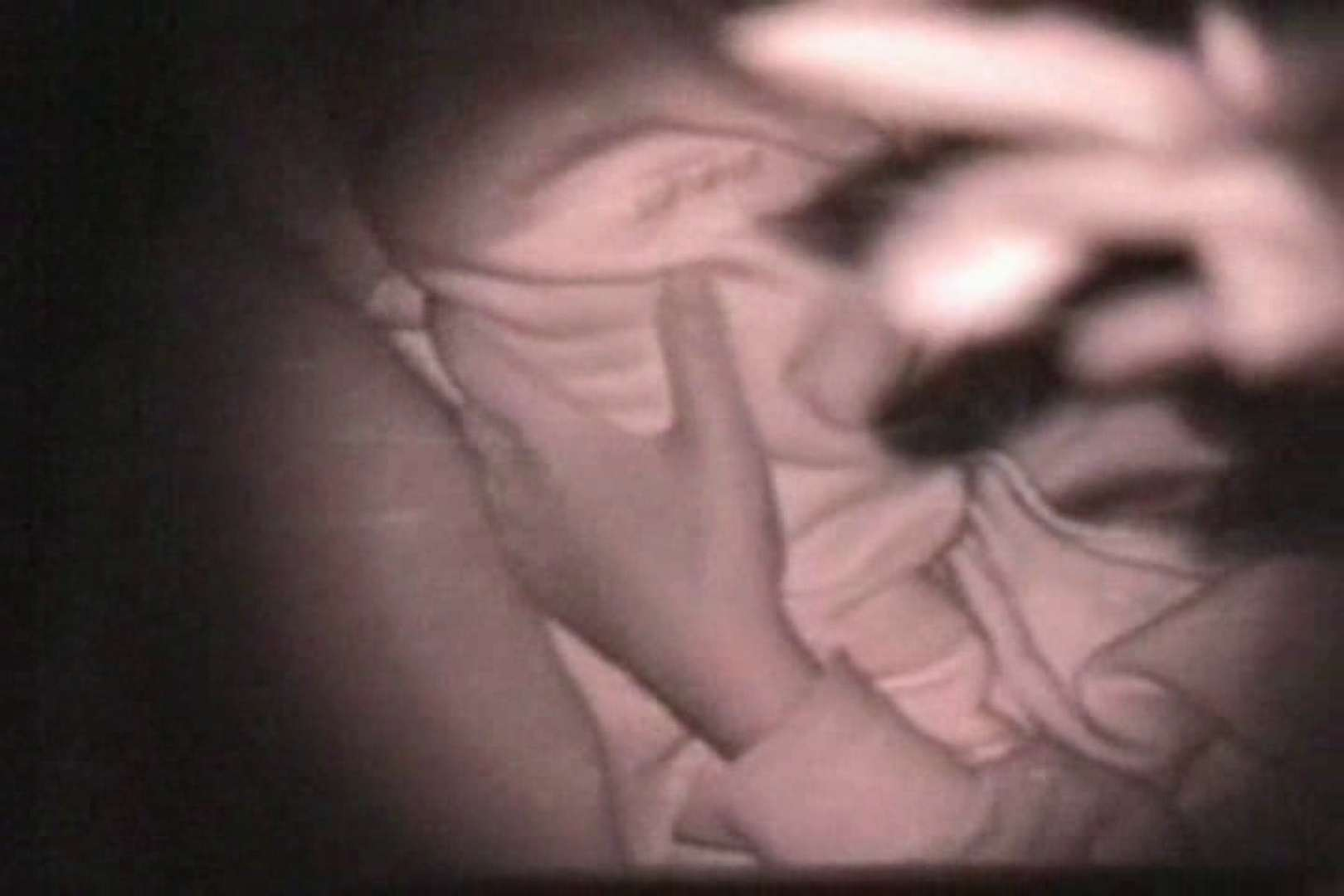 蔵出し!!赤外線カーセックスVol.23 巨乳 おまんこ動画流出 92pic 83