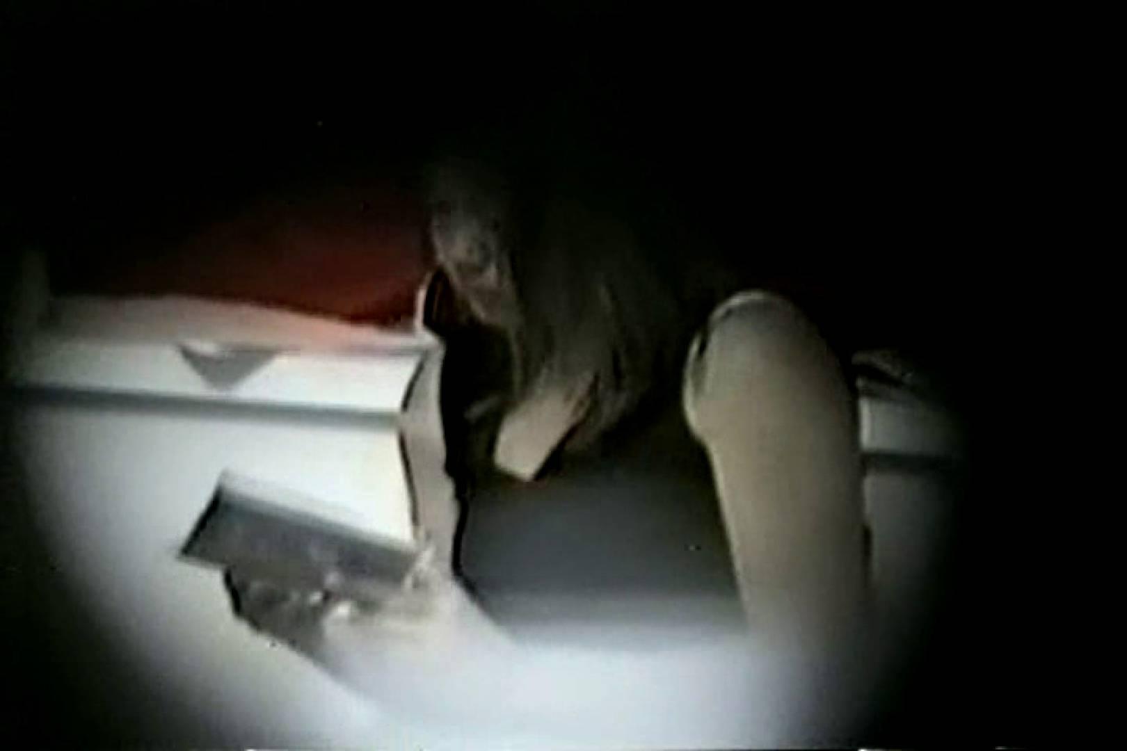 深夜の撮影会Vol.6 OLの実態   民家  56pic 46
