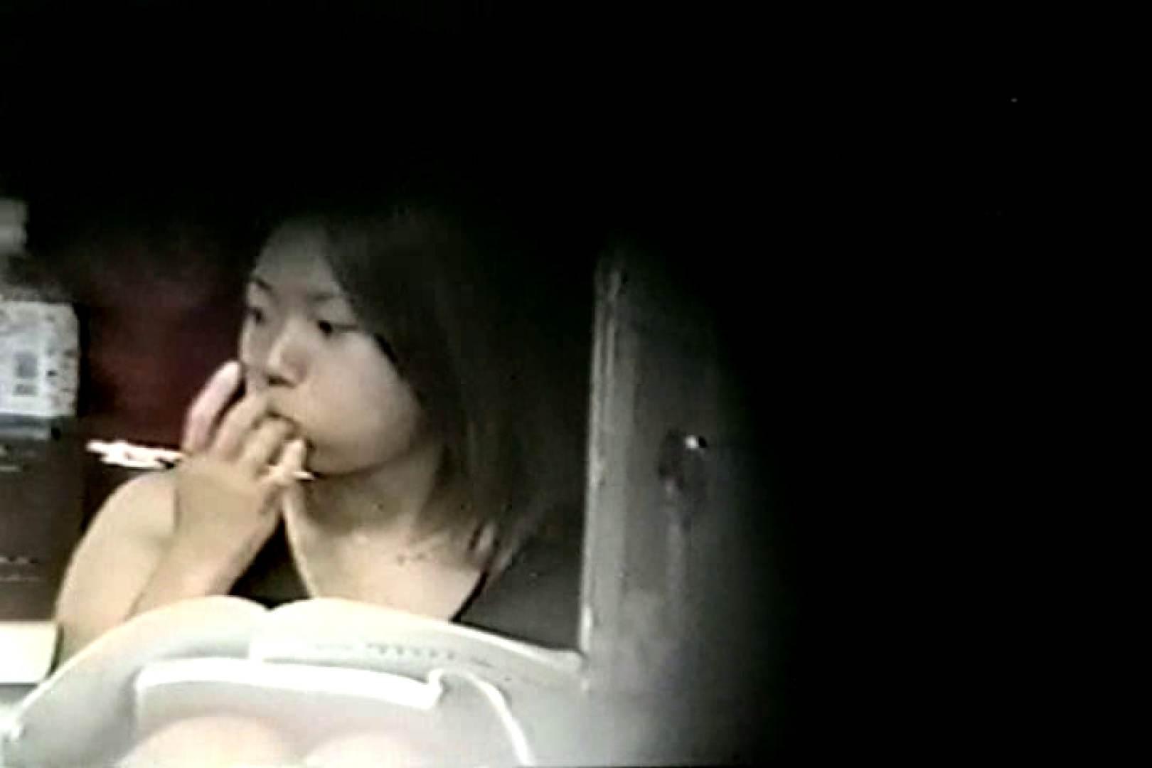 深夜の撮影会Vol.6 OLの実態   民家  56pic 51